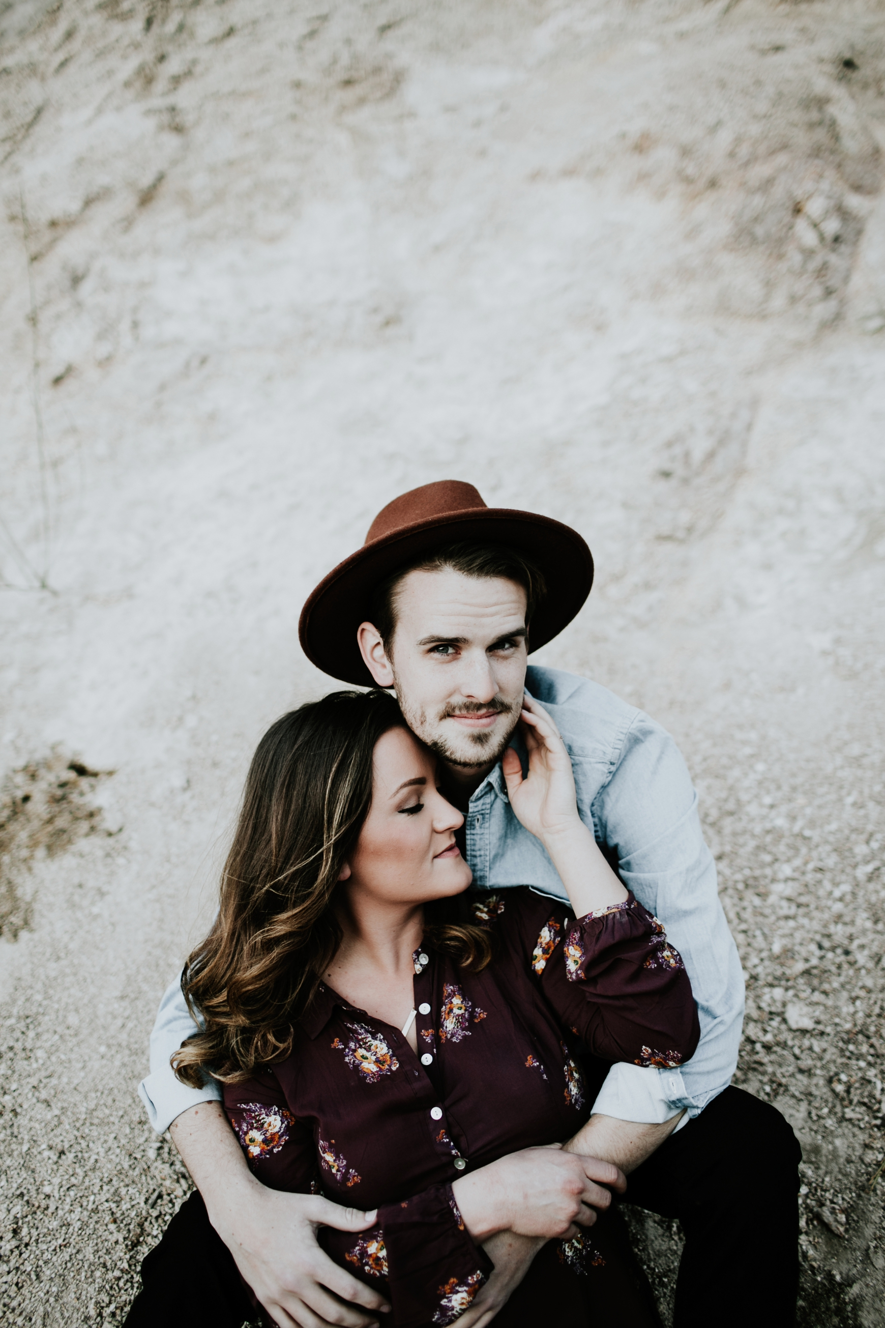 Los Angeles National Forest Engagement Jonni & Marissa Emily Magers Photography-62emilymagersphotography.jpg