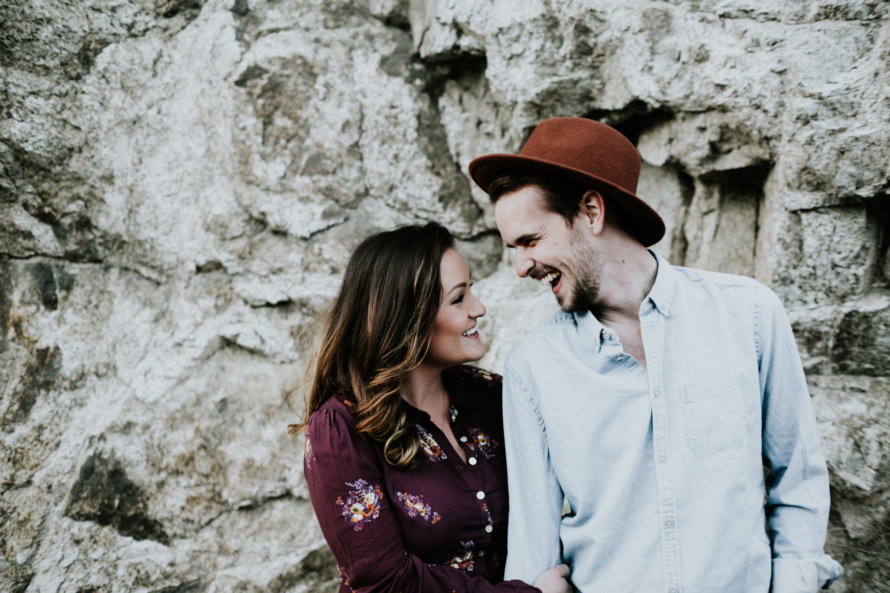 Los Angeles National Forest Engagement Jonni & Marissa Emily Magers Photography-74emilymagersphotography.jpg