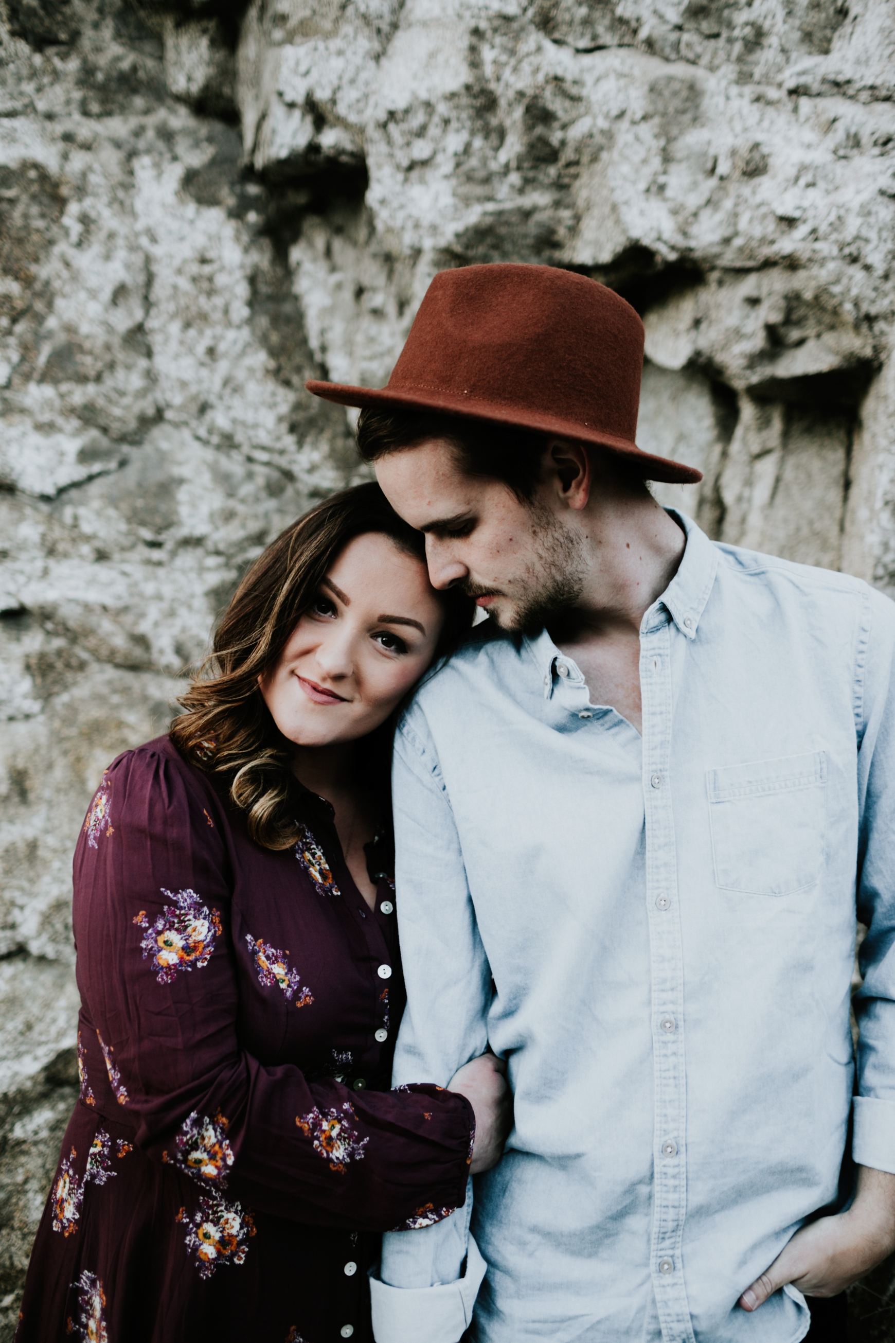 Los Angeles National Forest Engagement Jonni & Marissa Emily Magers Photography-76emilymagersphotography.jpg