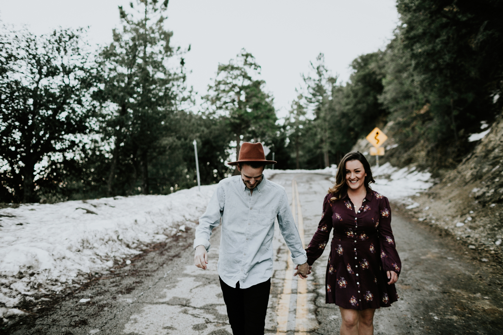 Los Angeles National Forest Engagement Jonni & Marissa Emily Magers Photography-91emilymagersphotography.jpg