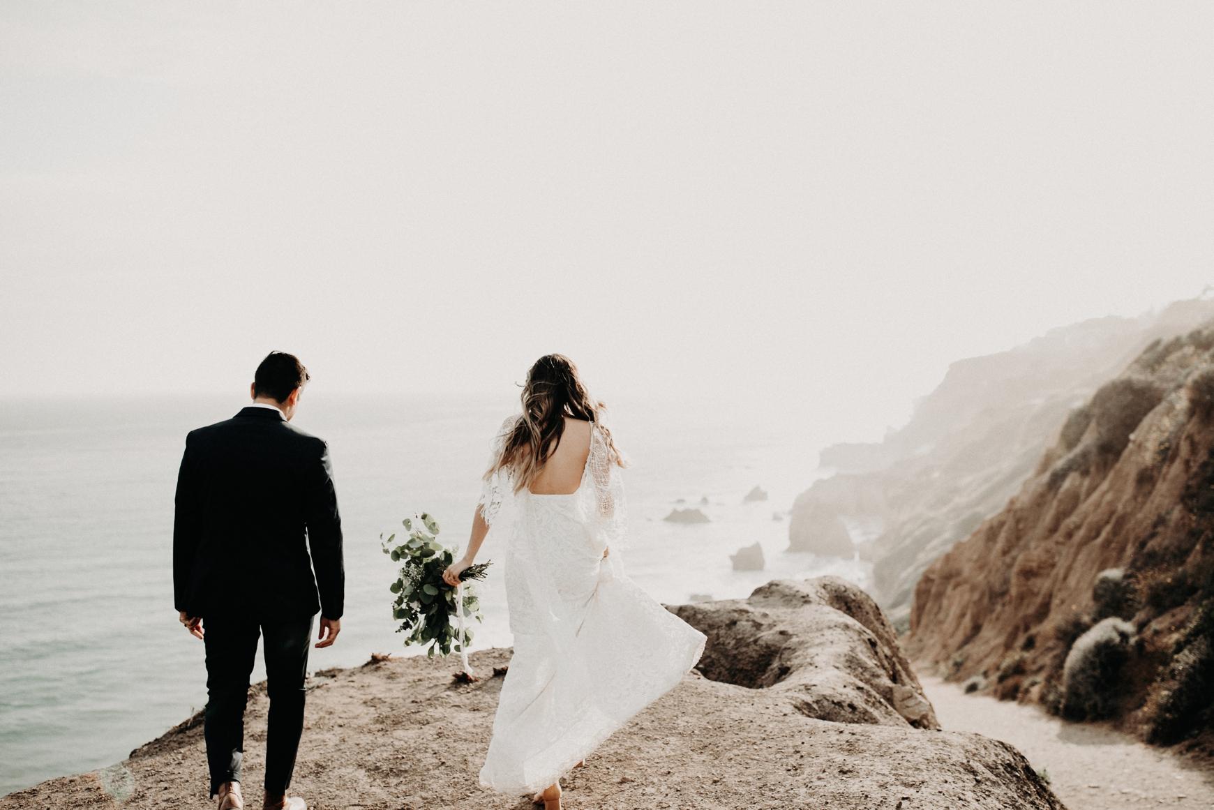 El Matador Beach Bridal Portraits Justellen & TJ Emily Magers Photography-100Emily Magers Photography.jpg