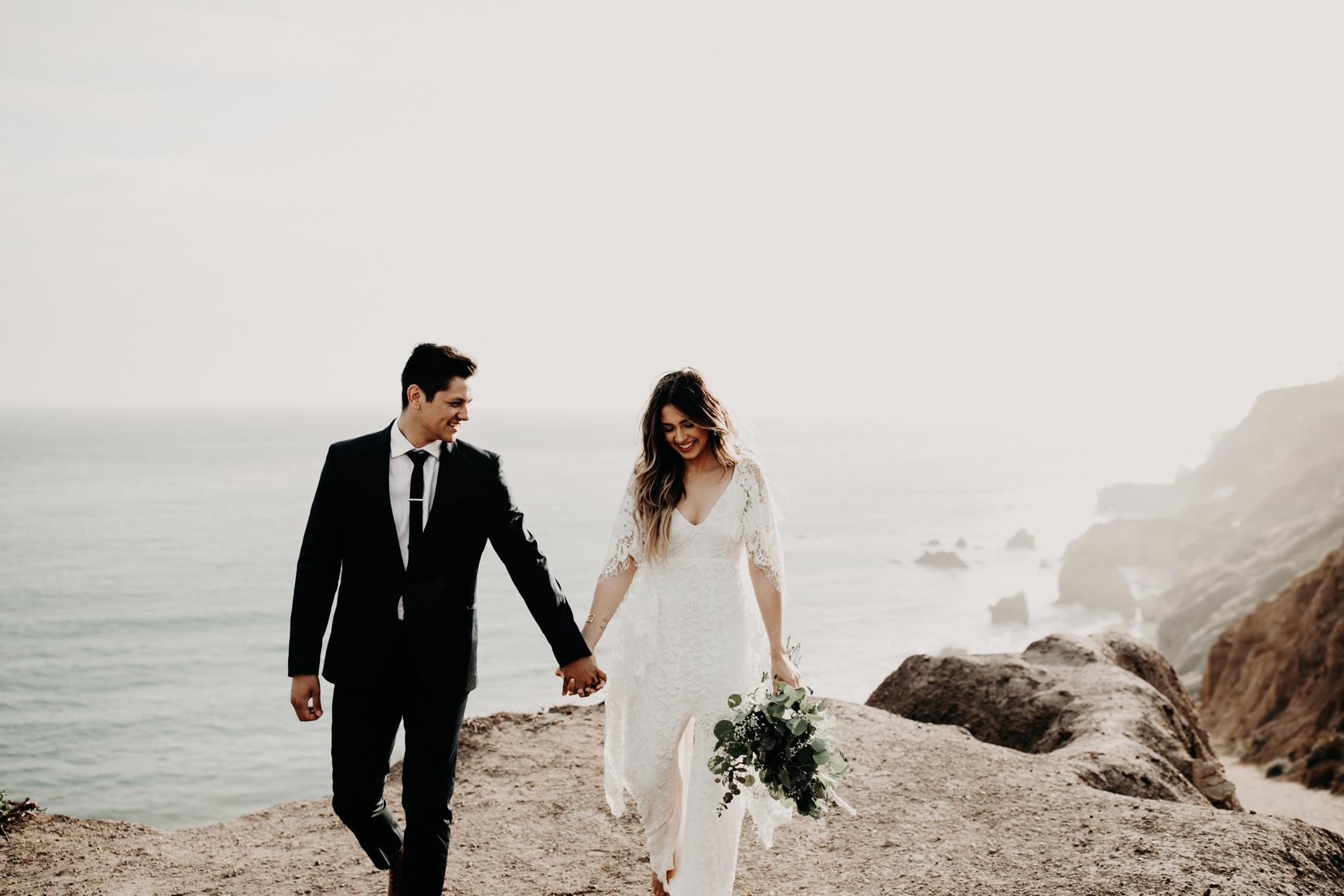 El Matador Beach Bridal Portraits Justellen & TJ Emily Magers Photography-105Emily Magers Photography.jpg