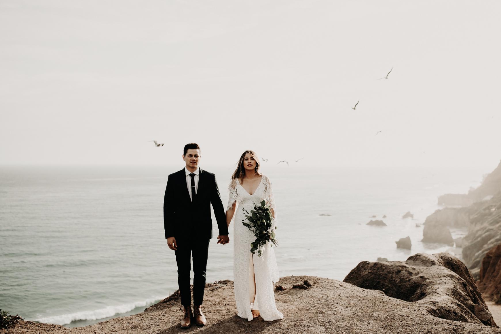 El Matador Beach Bridal Portraits Justellen & TJ Emily Magers Photography-111Emily Magers Photography.jpg