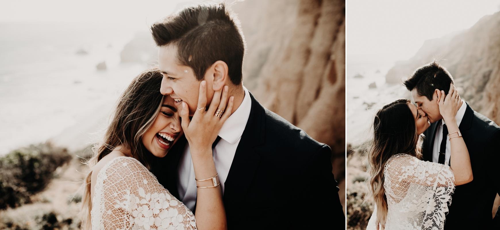 El Matador Beach Bridal Portraits Justellen & TJ Emily Magers Photography-125Emily Magers Photography.jpg