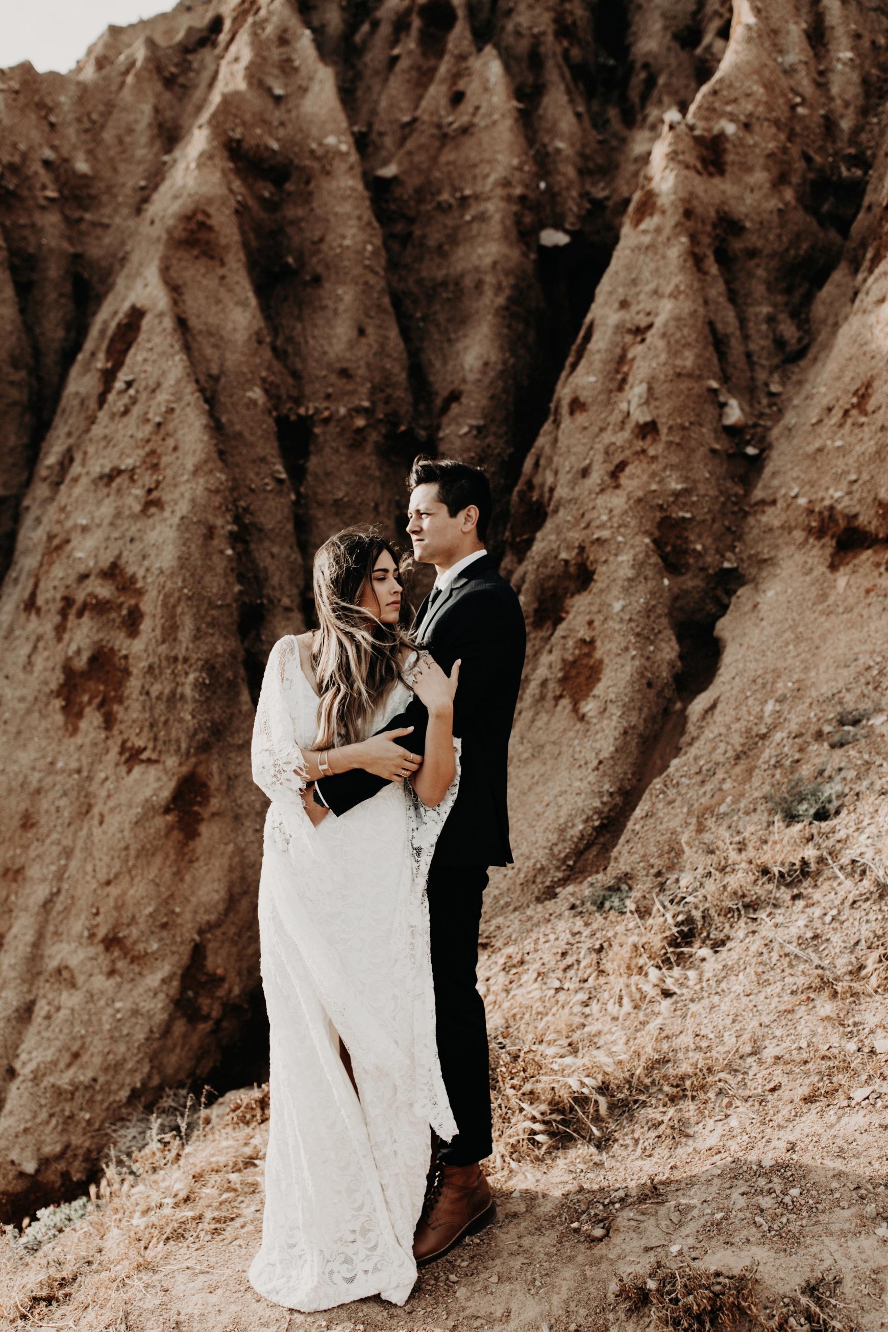 El Matador Beach Bridal Portraits Justellen & TJ Emily Magers Photography-133Emily Magers Photography.jpg