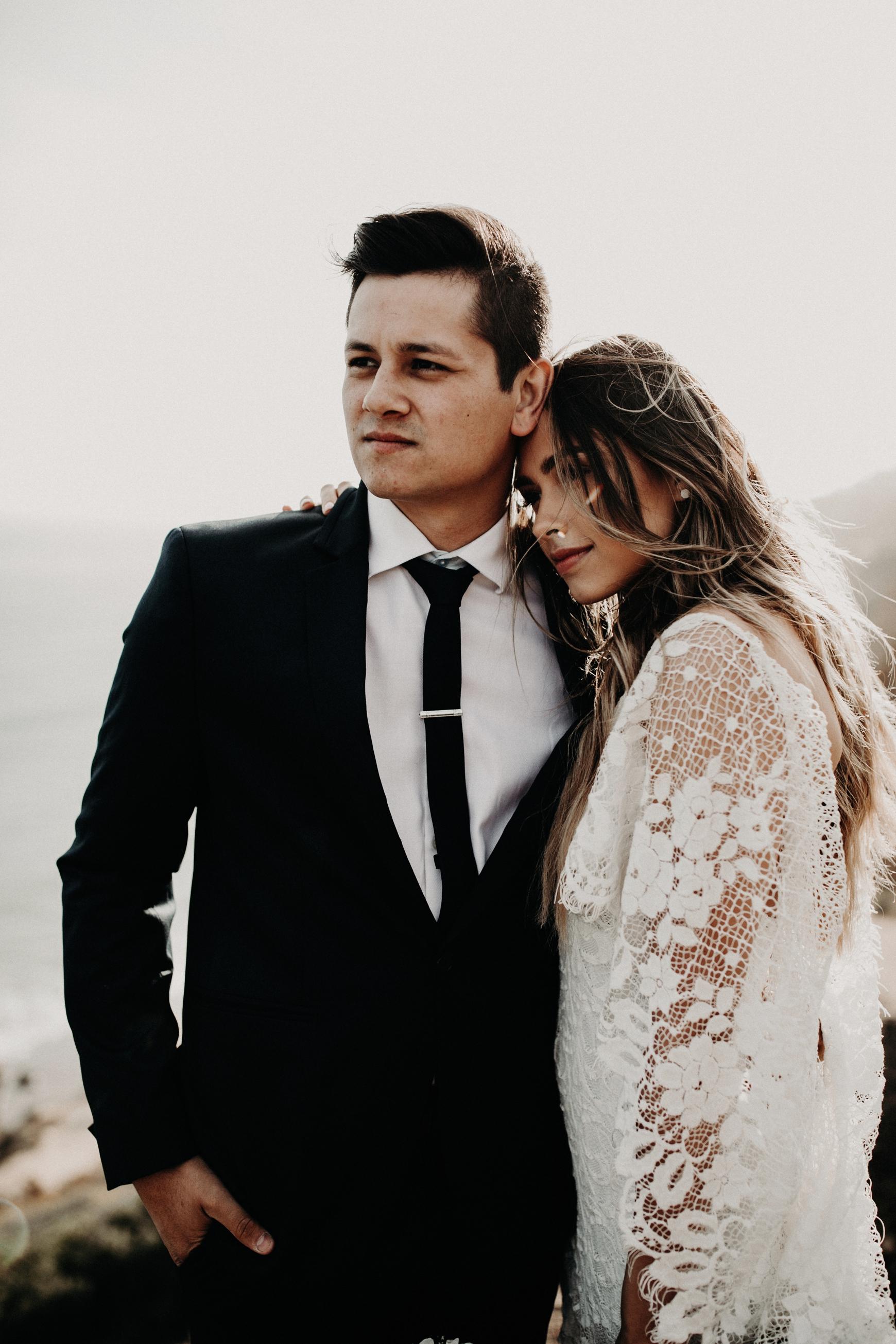 El Matador Beach Bridal Portraits Justellen & TJ Emily Magers Photography-13Emily Magers Photography.jpg
