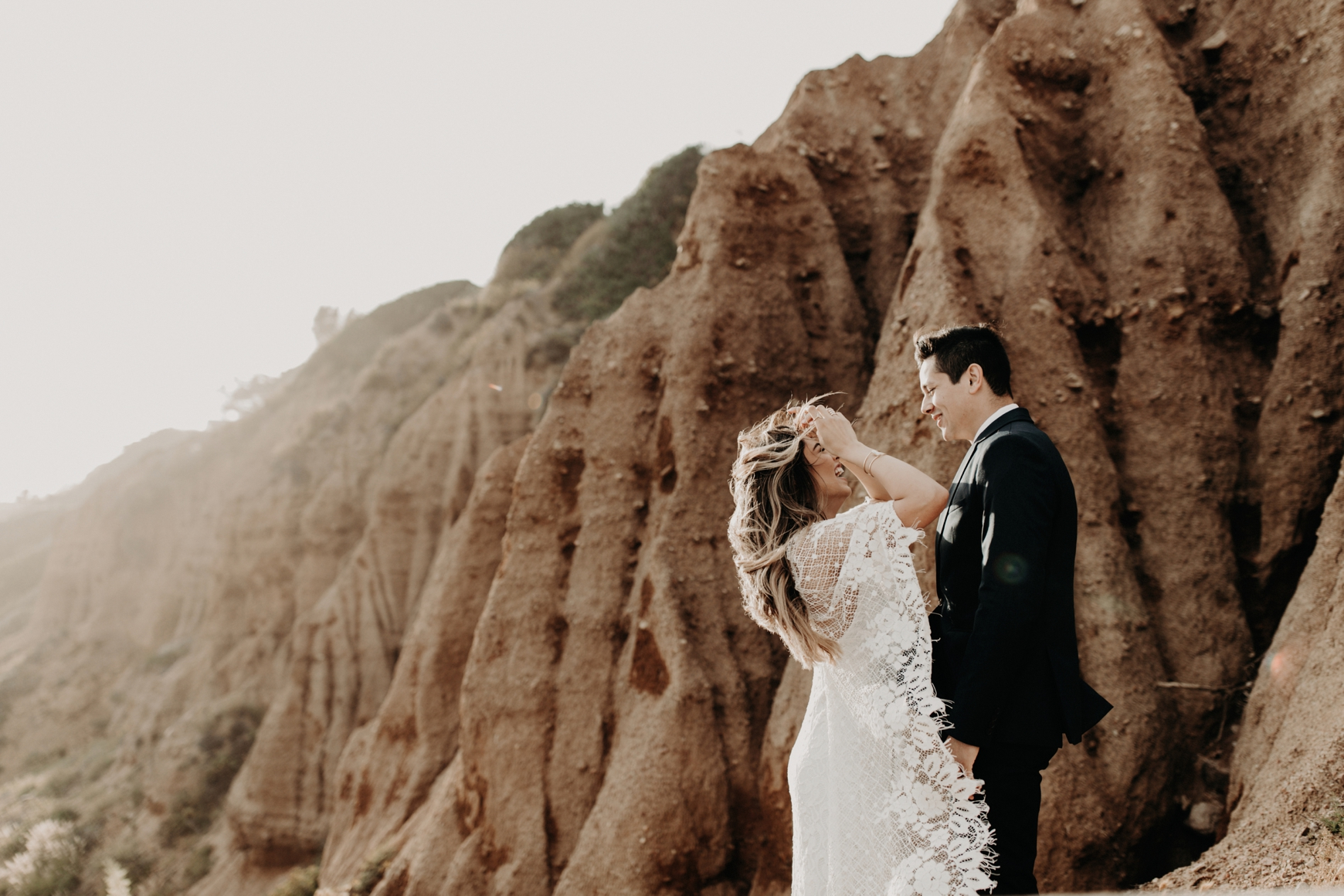 El Matador Beach Bridal Portraits Justellen & TJ Emily Magers Photography-143Emily Magers Photography.jpg