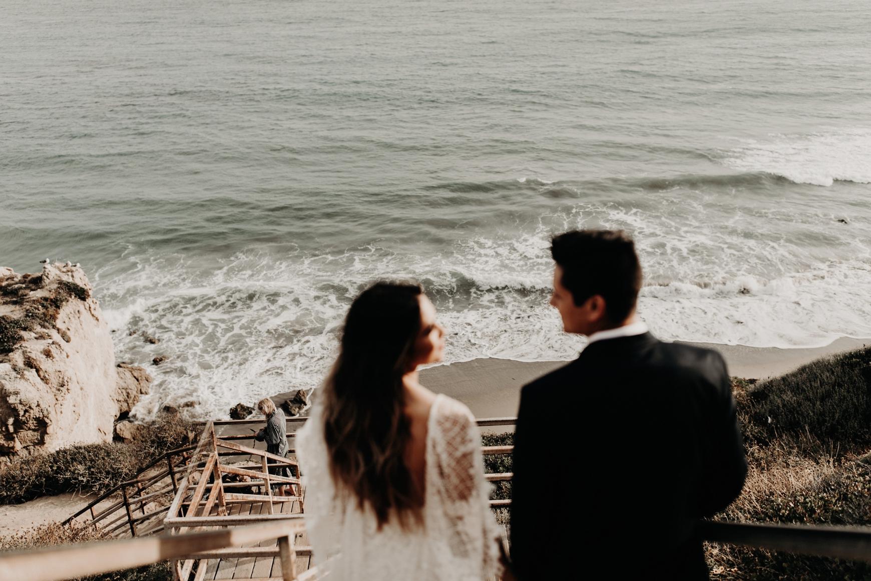 El Matador Beach Bridal Portraits Justellen & TJ Emily Magers Photography-153Emily Magers Photography.jpg
