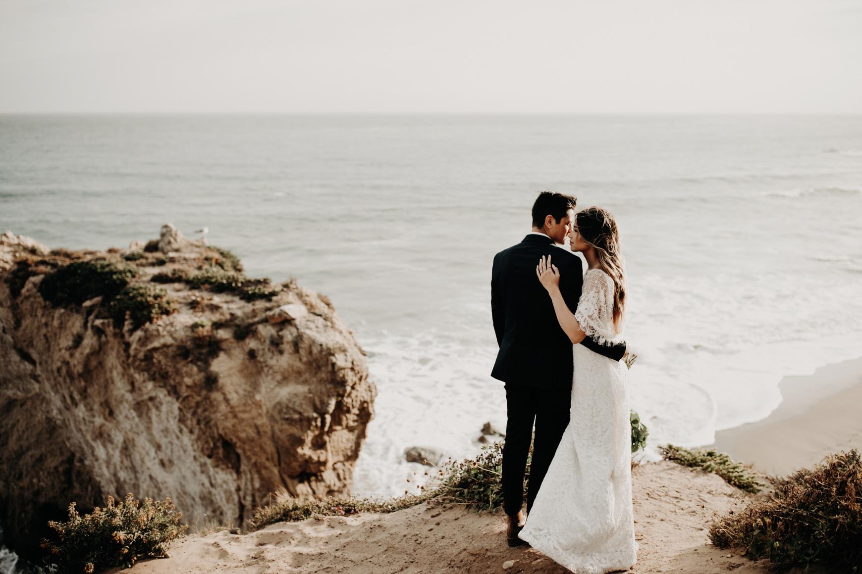 El Matador Beach Bridal Portraits Justellen & TJ Emily Magers Photography-166Emily Magers Photography.jpg