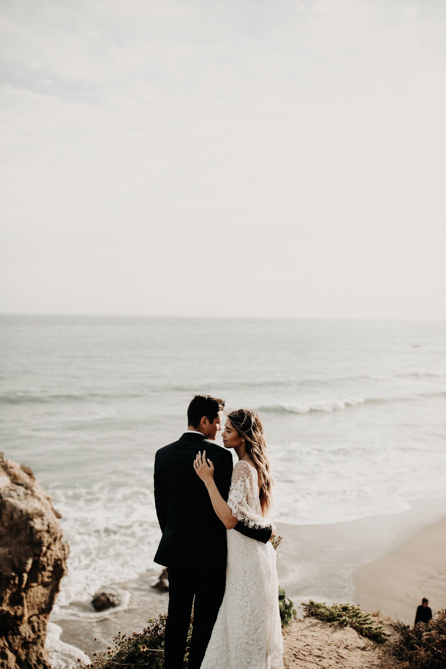 El Matador Beach Bridal Portraits Justellen & TJ Emily Magers Photography-167Emily Magers Photography.jpg
