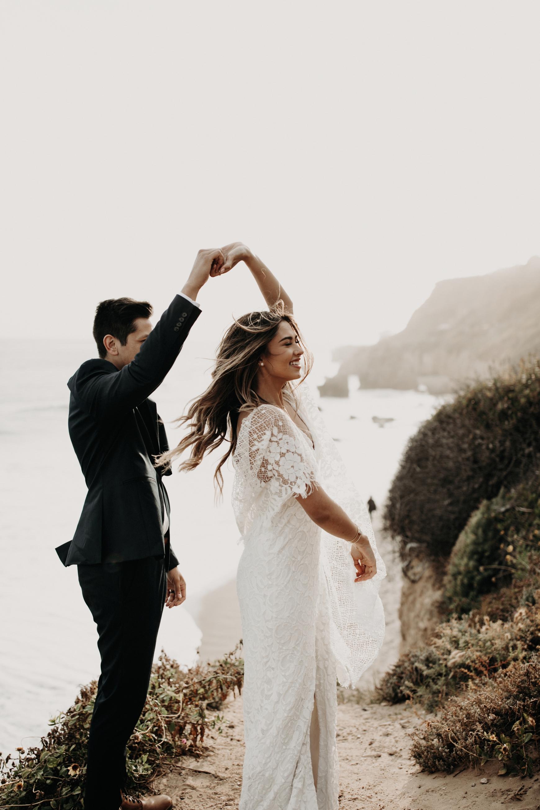 El Matador Beach Bridal Portraits Justellen & TJ Emily Magers Photography-172Emily Magers Photography.jpg