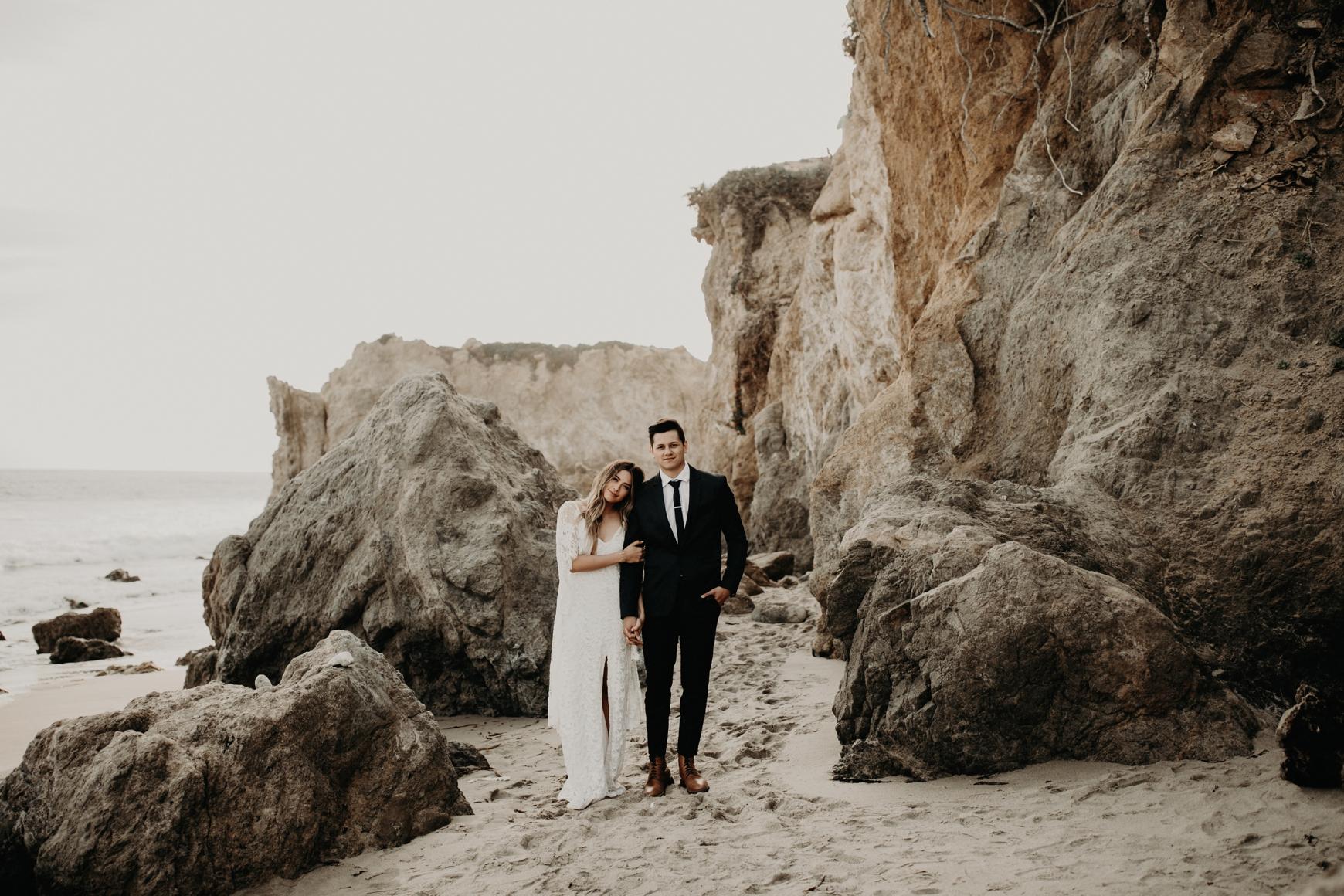 El Matador Beach Bridal Portraits Justellen & TJ Emily Magers Photography-191Emily Magers Photography.jpg