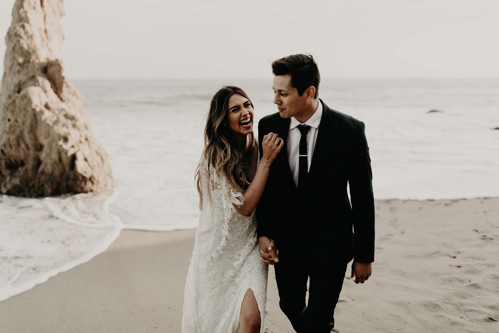 El Matador Beach Bridal Portraits Justellen & TJ Emily Magers Photography-197Emily Magers Photography.jpg