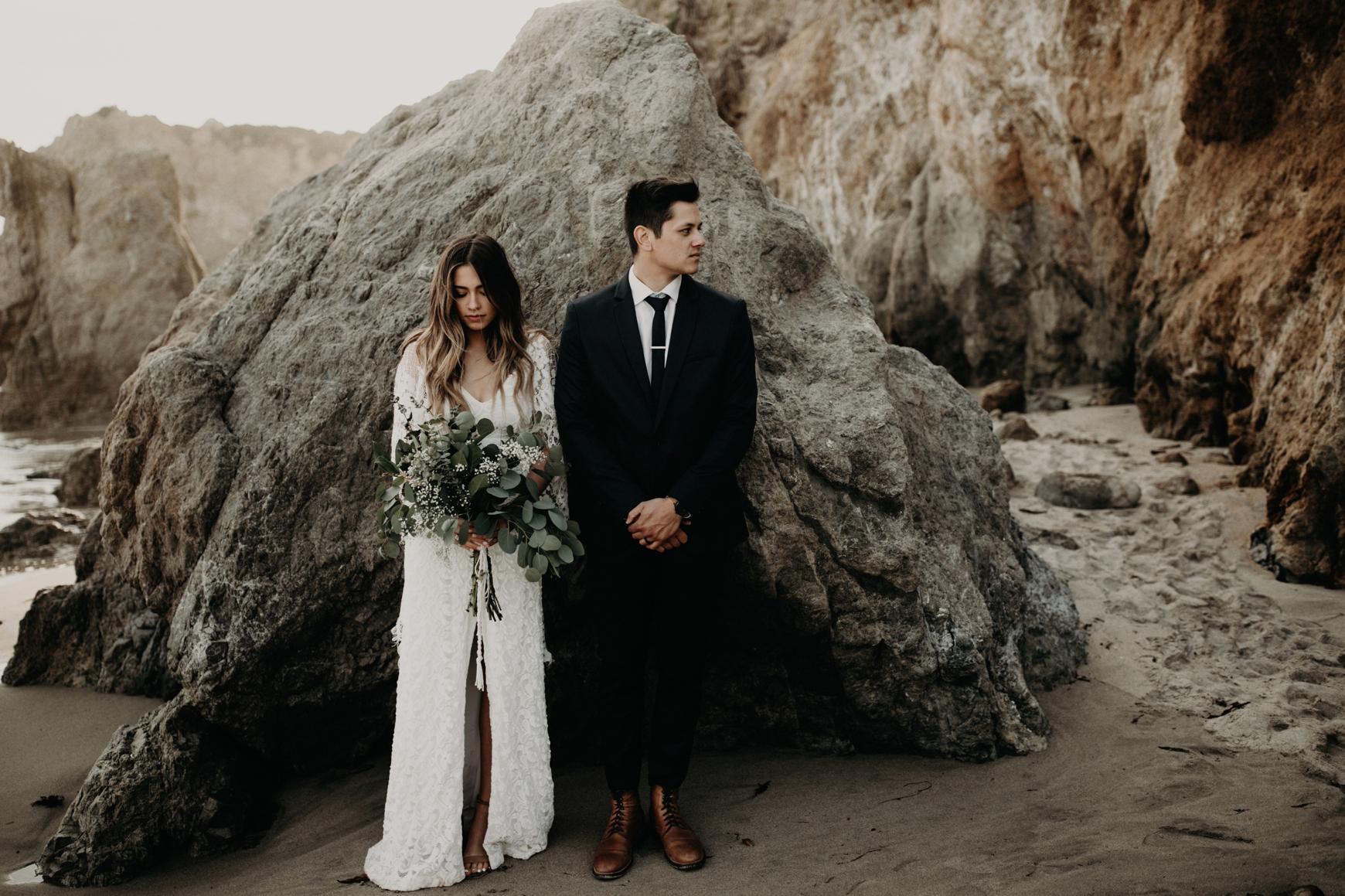 El Matador Beach Bridal Portraits Justellen & TJ Emily Magers Photography-204Emily Magers Photography.jpg