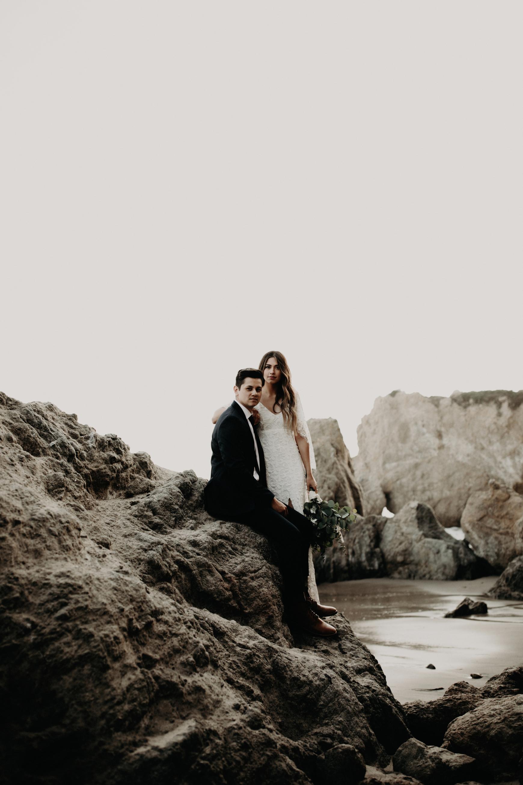 El Matador Beach Bridal Portraits Justellen & TJ Emily Magers Photography-211Emily Magers Photography.jpg