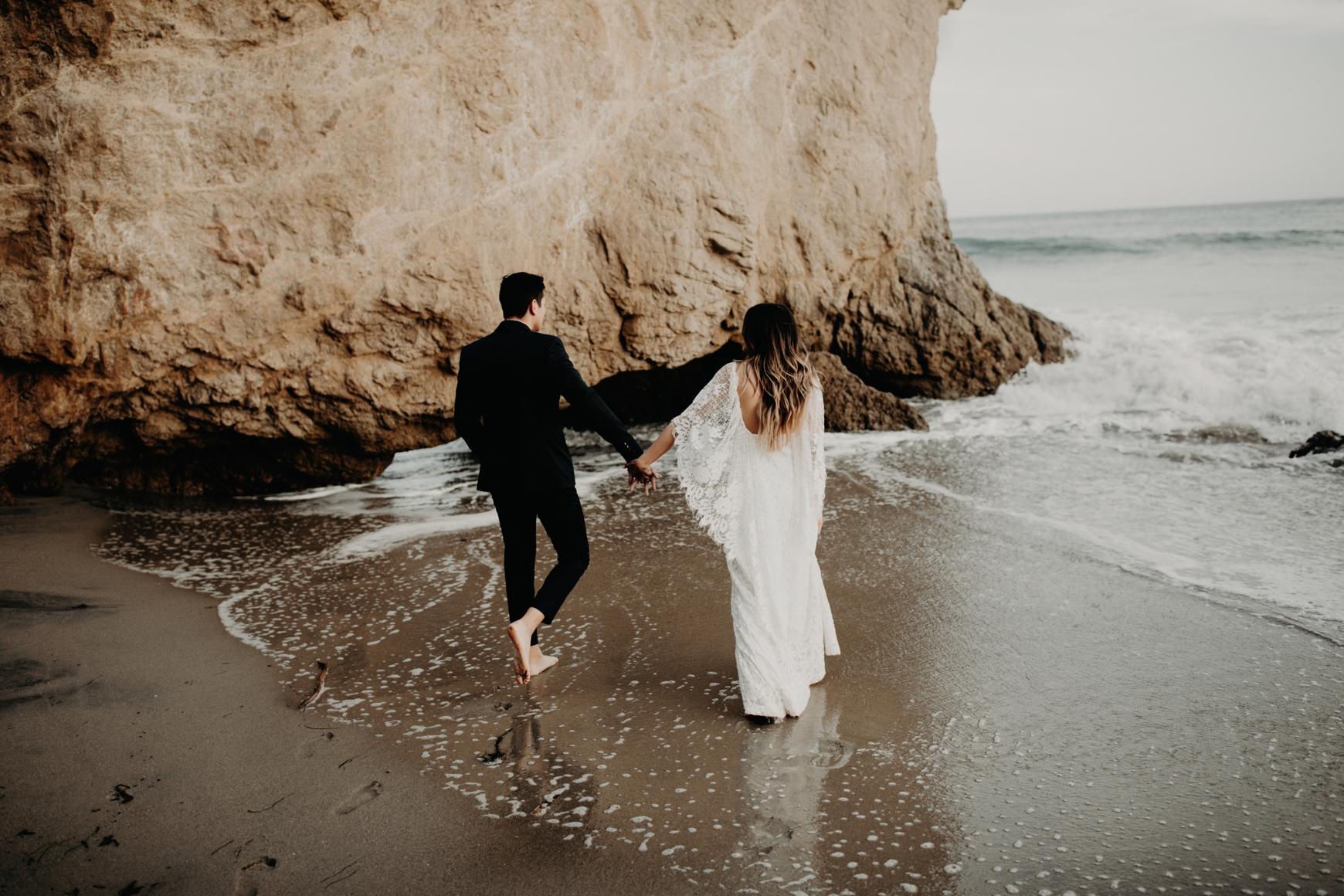 El Matador Beach Bridal Portraits Justellen & TJ Emily Magers Photography-221Emily Magers Photography.jpg