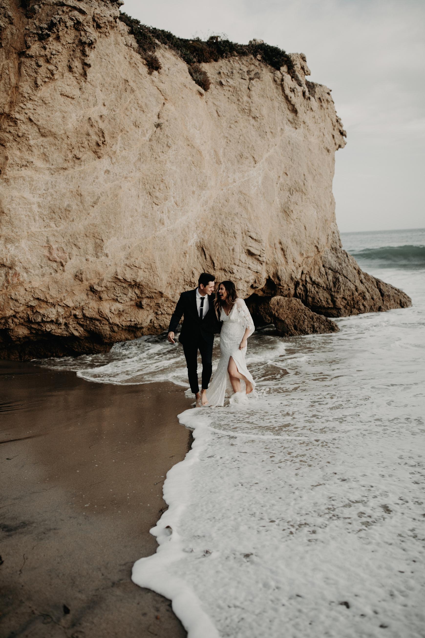 El Matador Beach Bridal Portraits Justellen & TJ Emily Magers Photography-224Emily Magers Photography.jpg