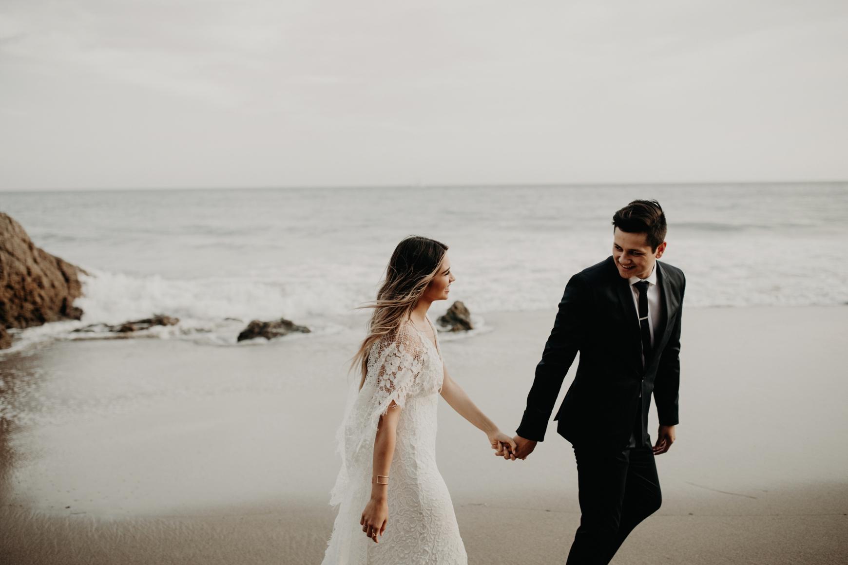 El Matador Beach Bridal Portraits Justellen & TJ Emily Magers Photography-245Emily Magers Photography.jpg