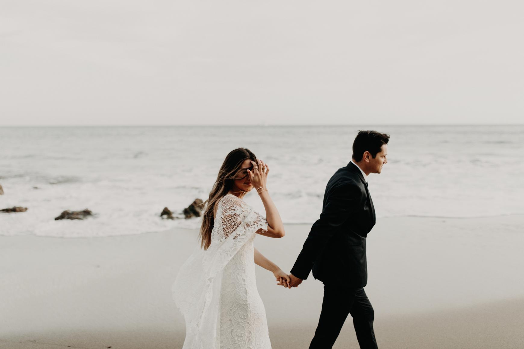 El Matador Beach Bridal Portraits Justellen & TJ Emily Magers Photography-246Emily Magers Photography.jpg