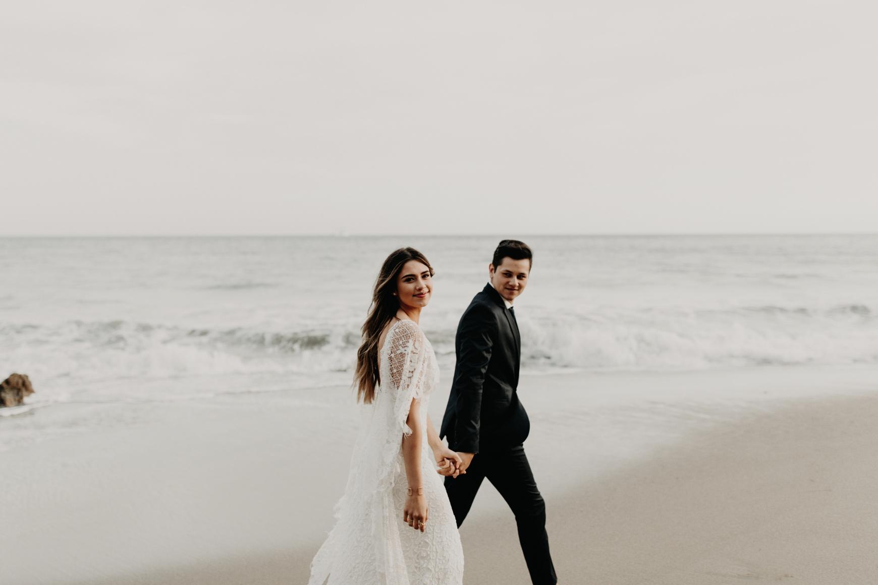 El Matador Beach Bridal Portraits Justellen & TJ Emily Magers Photography-248Emily Magers Photography.jpg