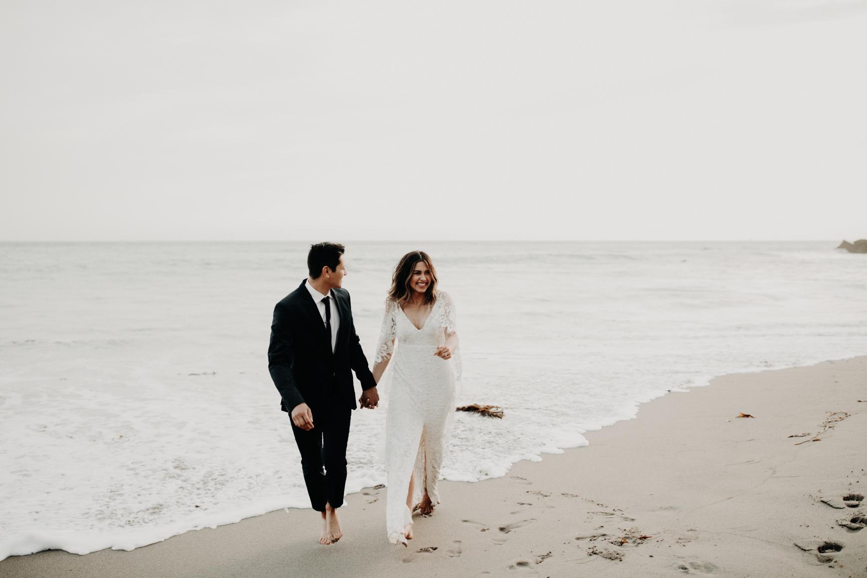 El Matador Beach Bridal Portraits Justellen & TJ Emily Magers Photography-251Emily Magers Photography.jpg