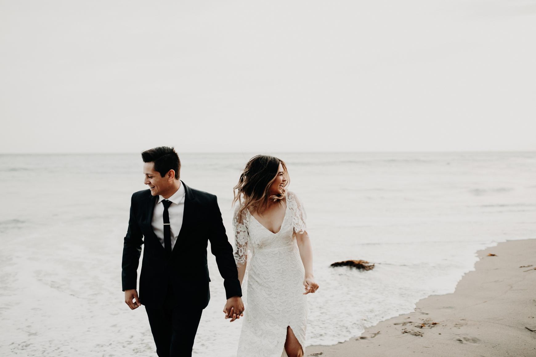 El Matador Beach Bridal Portraits Justellen & TJ Emily Magers Photography-253Emily Magers Photography.jpg