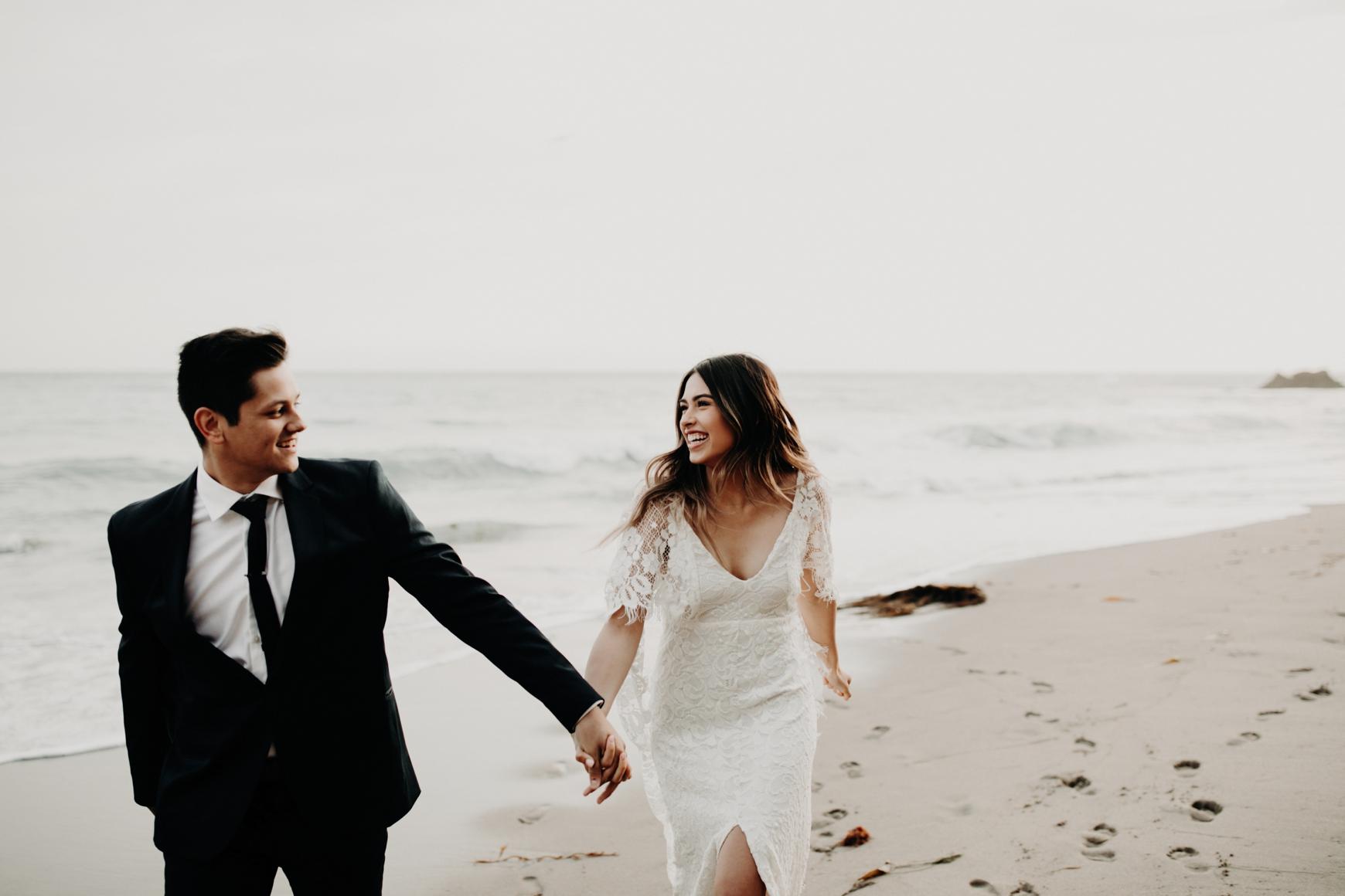El Matador Beach Bridal Portraits Justellen & TJ Emily Magers Photography-255Emily Magers Photography.jpg