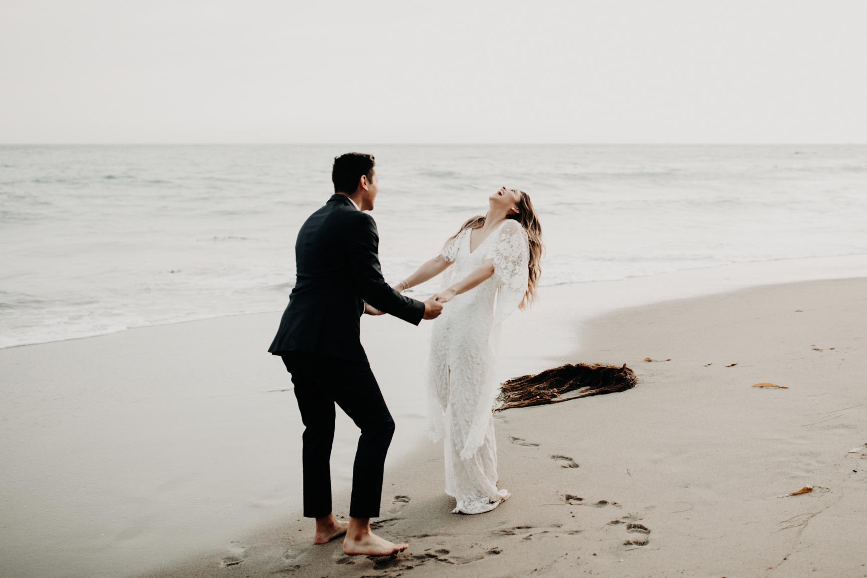 El Matador Beach Bridal Portraits Justellen & TJ Emily Magers Photography-259Emily Magers Photography.jpg