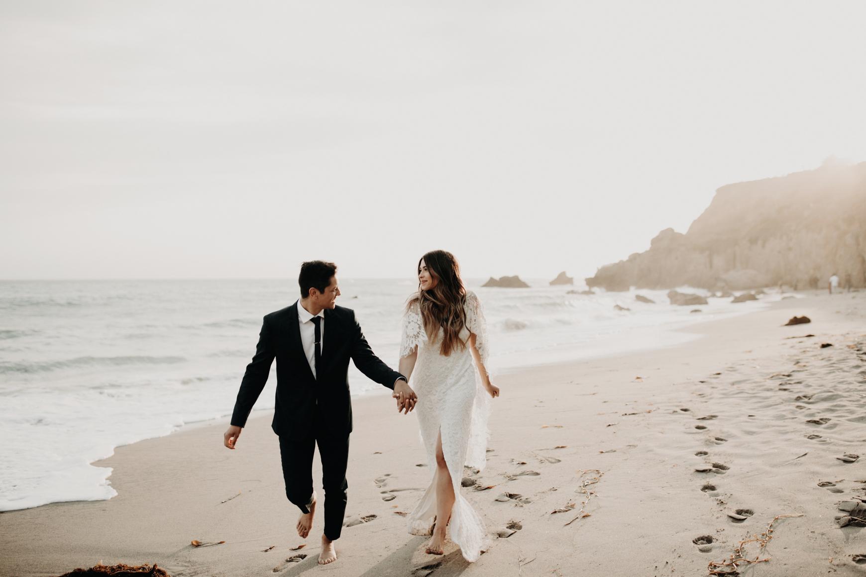El Matador Beach Bridal Portraits Justellen & TJ Emily Magers Photography-264Emily Magers Photography.jpg