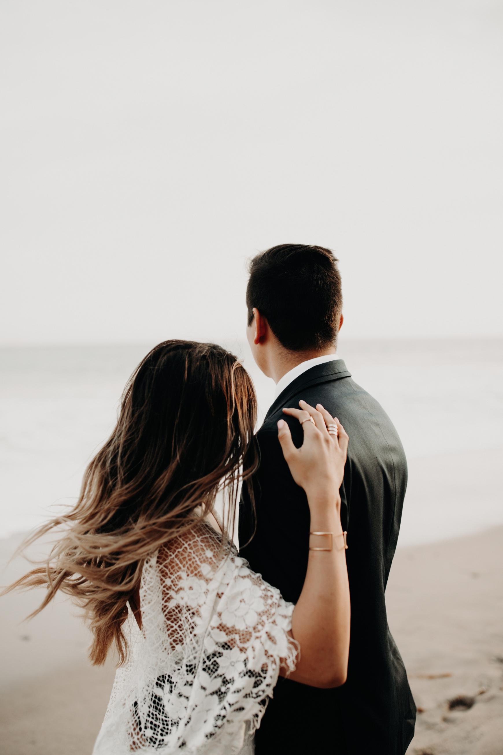 El Matador Beach Bridal Portraits Justellen & TJ Emily Magers Photography-281Emily Magers Photography.jpg