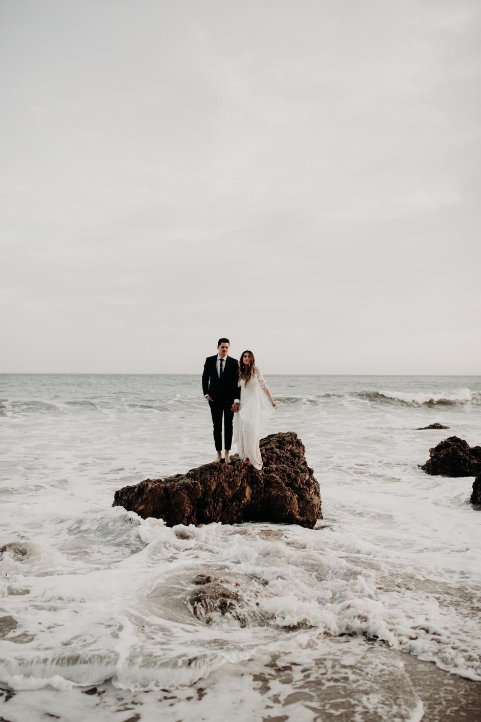 El Matador Beach Bridal Portraits Justellen & TJ Emily Magers Photography-301Emily Magers Photography.jpg
