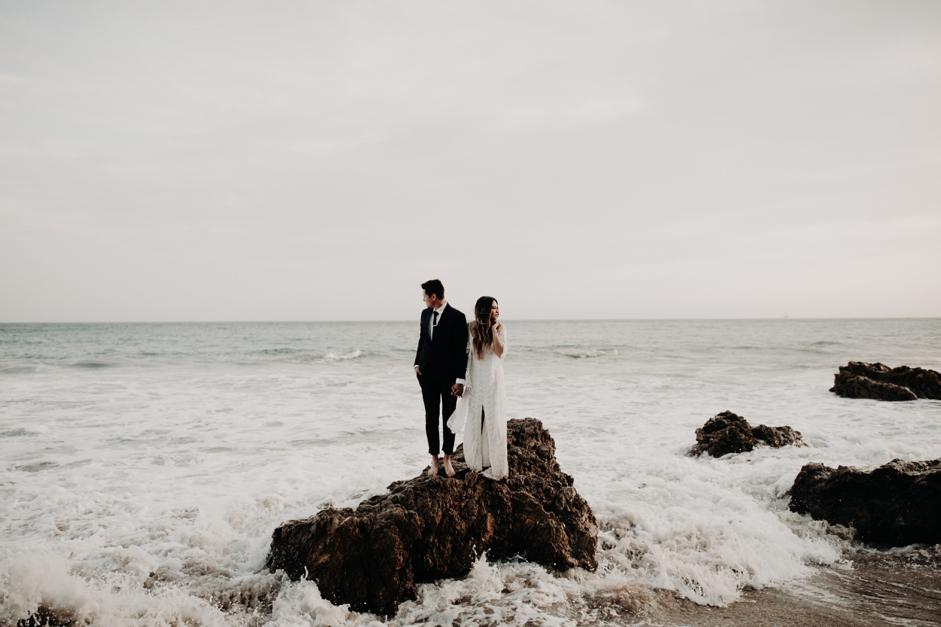 El Matador Beach Bridal Portraits Justellen & TJ Emily Magers Photography-308Emily Magers Photography.jpg