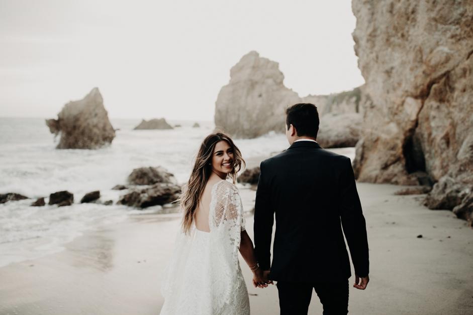 El Matador Beach Bridal Portraits Justellen & TJ Emily Magers Photography-326Emily Magers Photography.jpg