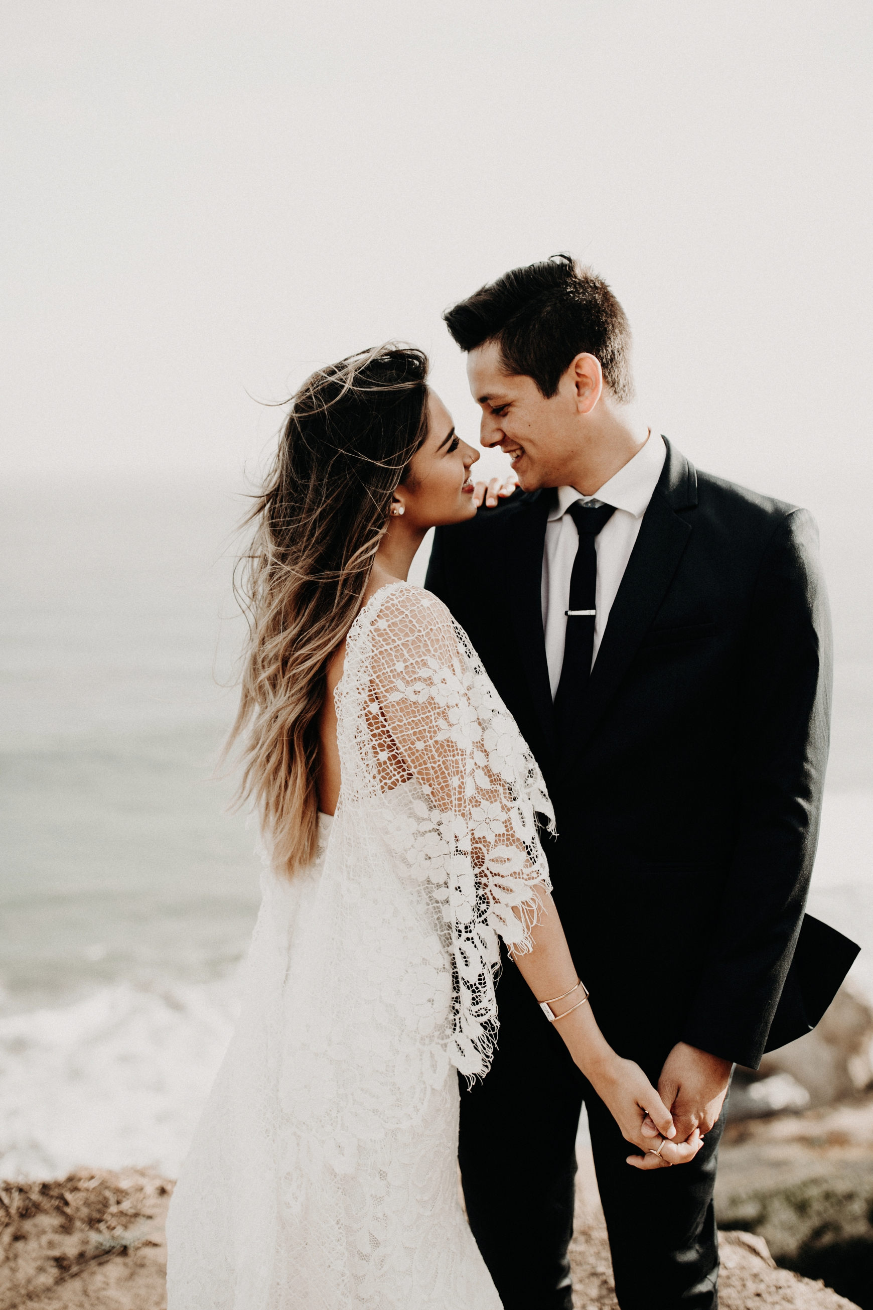 El Matador Beach Bridal Portraits Justellen & TJ Emily Magers Photography-32Emily Magers Photography.jpg