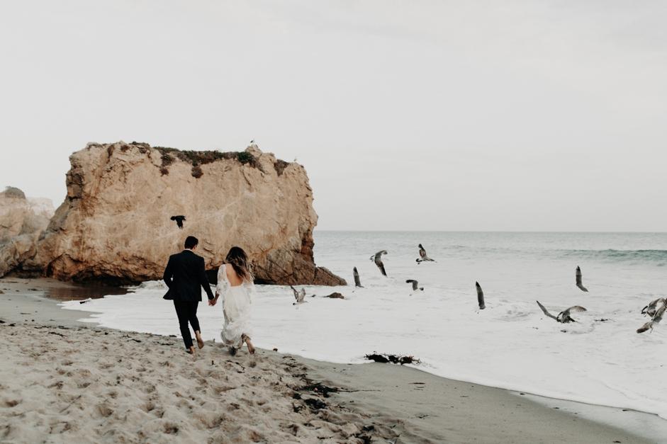 El Matador Beach Bridal Portraits Justellen & TJ Emily Magers Photography-347Emily Magers Photography.jpg