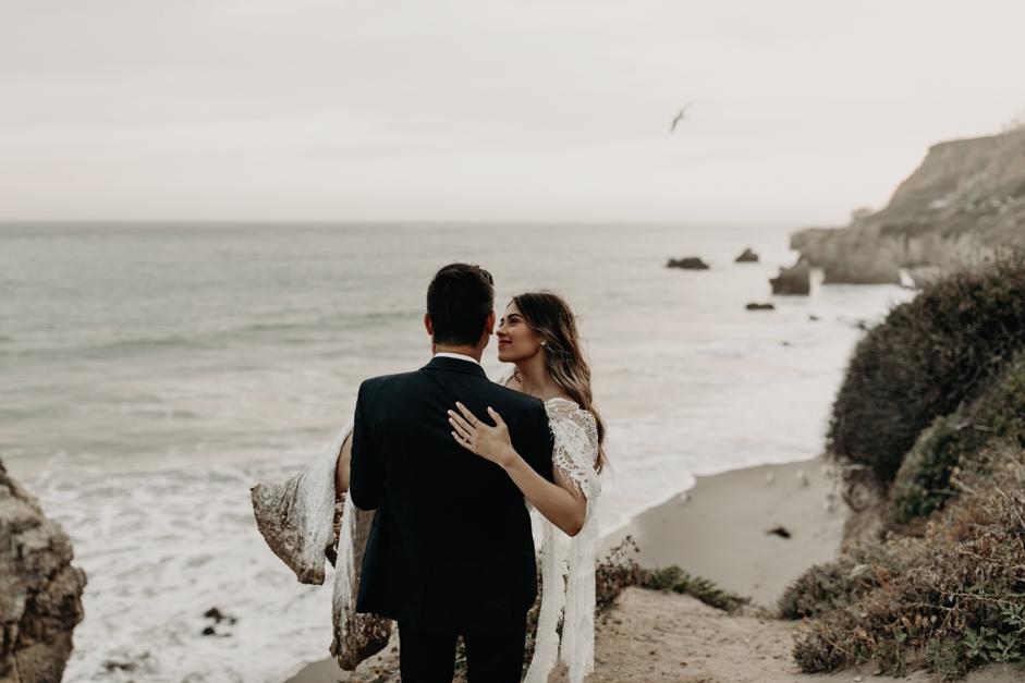 El Matador Beach Bridal Portraits Justellen & TJ Emily Magers Photography-350Emily Magers Photography.jpg
