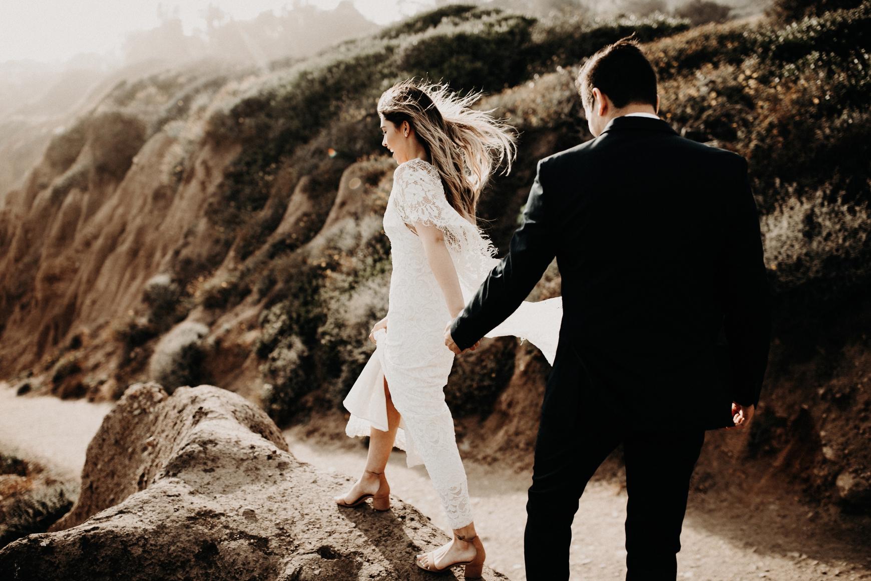 El Matador Beach Bridal Portraits Justellen & TJ Emily Magers Photography-39Emily Magers Photography.jpg