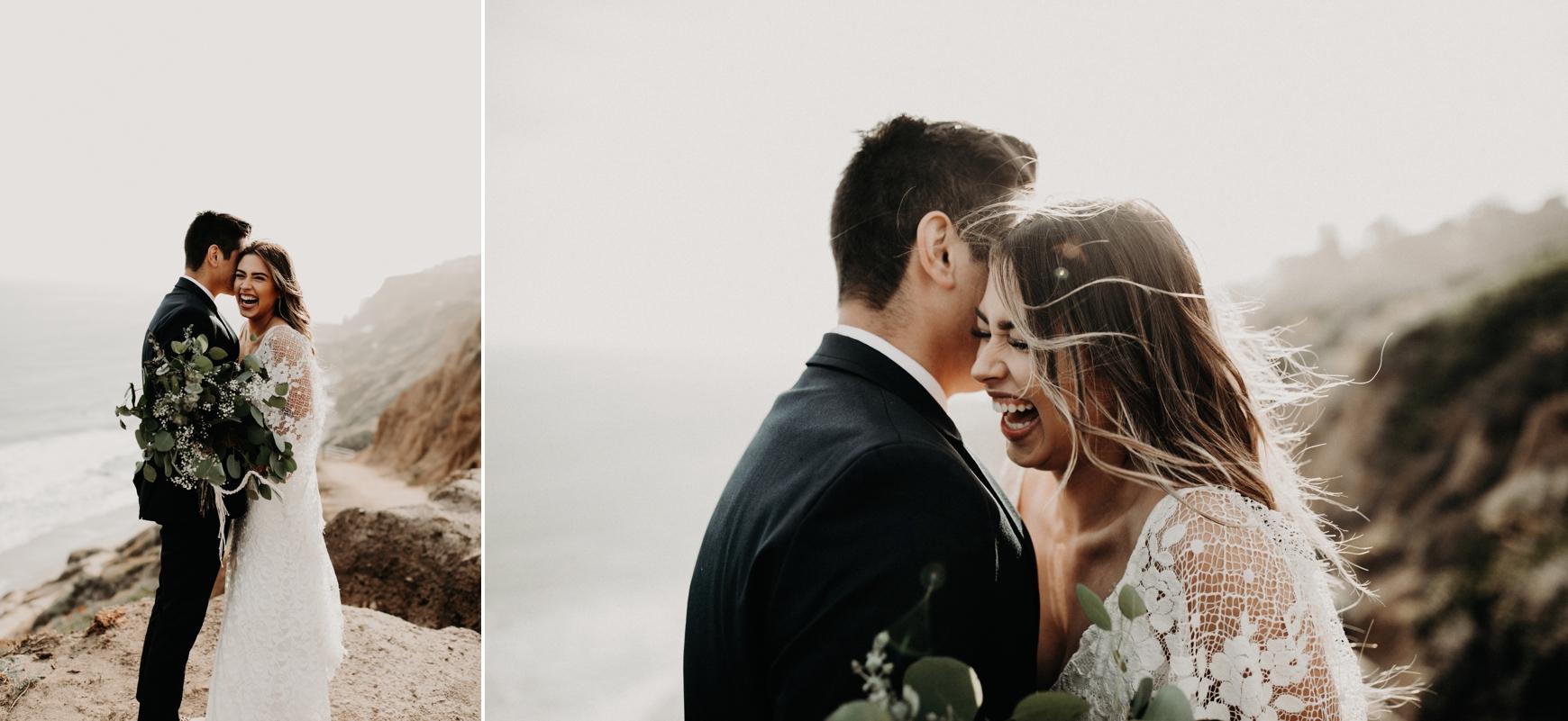 El Matador Beach Bridal Portraits Justellen & TJ Emily Magers Photography-6Emily Magers Photography.jpg