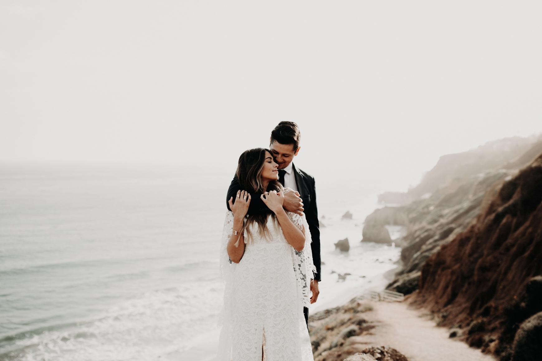 El Matador Beach Bridal Portraits Justellen & TJ Emily Magers Photography-74Emily Magers Photography.jpg