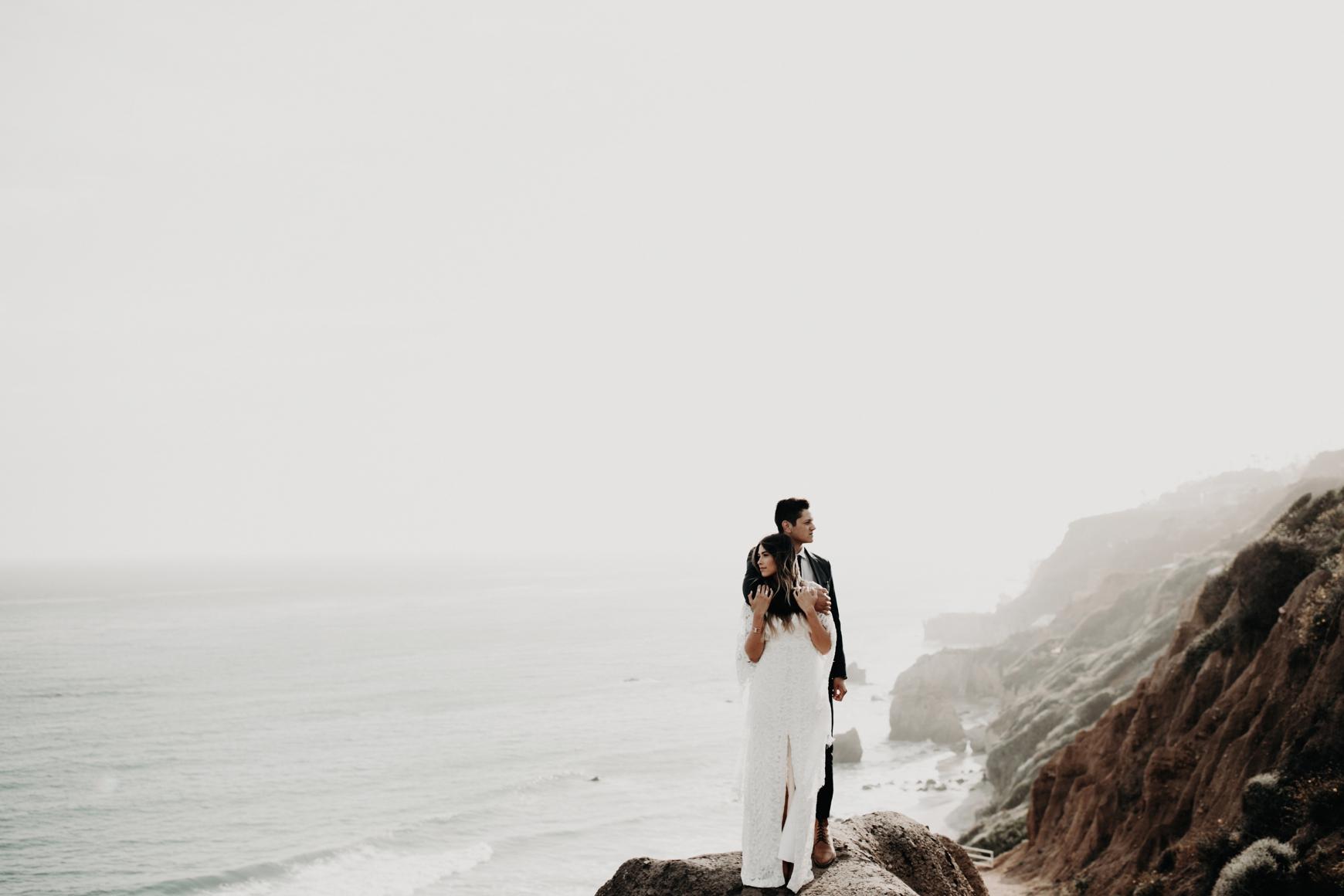 El Matador Beach Bridal Portraits Justellen & TJ Emily Magers Photography-77Emily Magers Photography.jpg