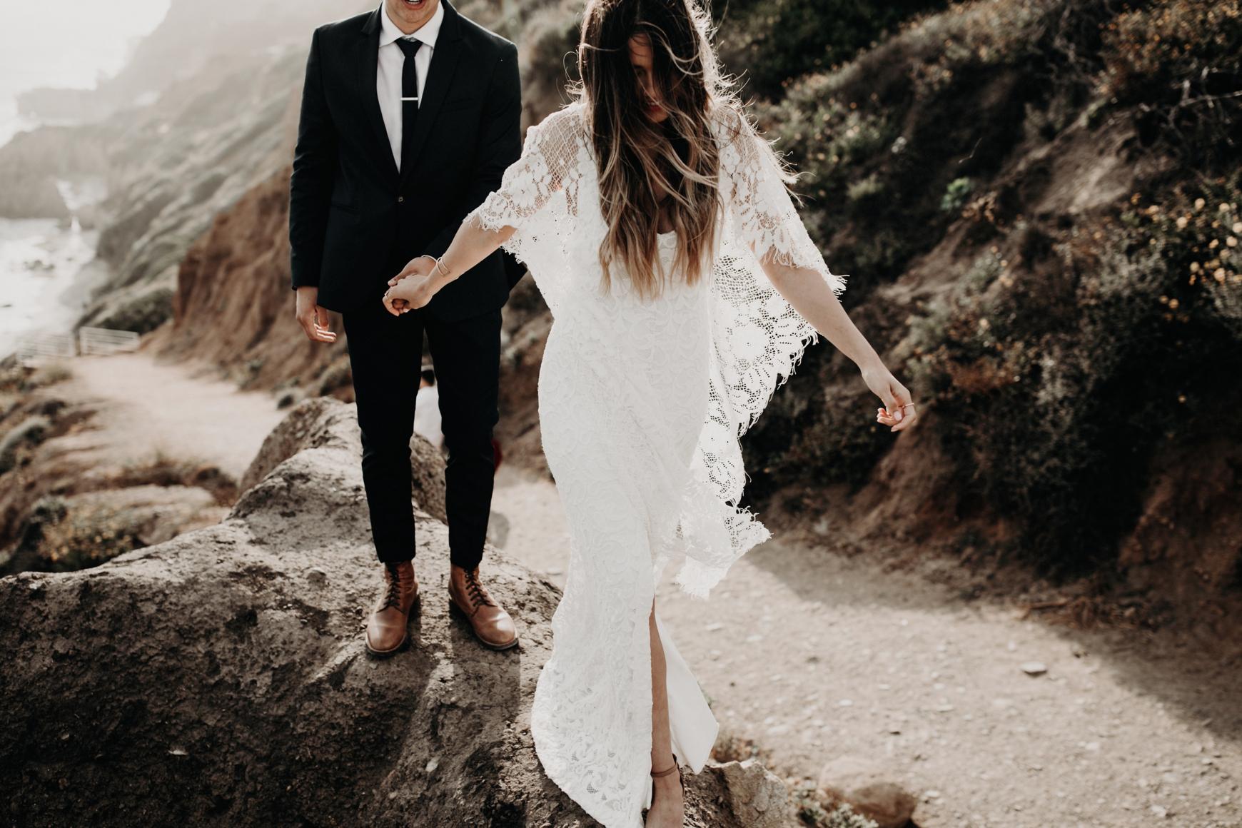 El Matador Beach Bridal Portraits Justellen & TJ Emily Magers Photography-81Emily Magers Photography.jpg