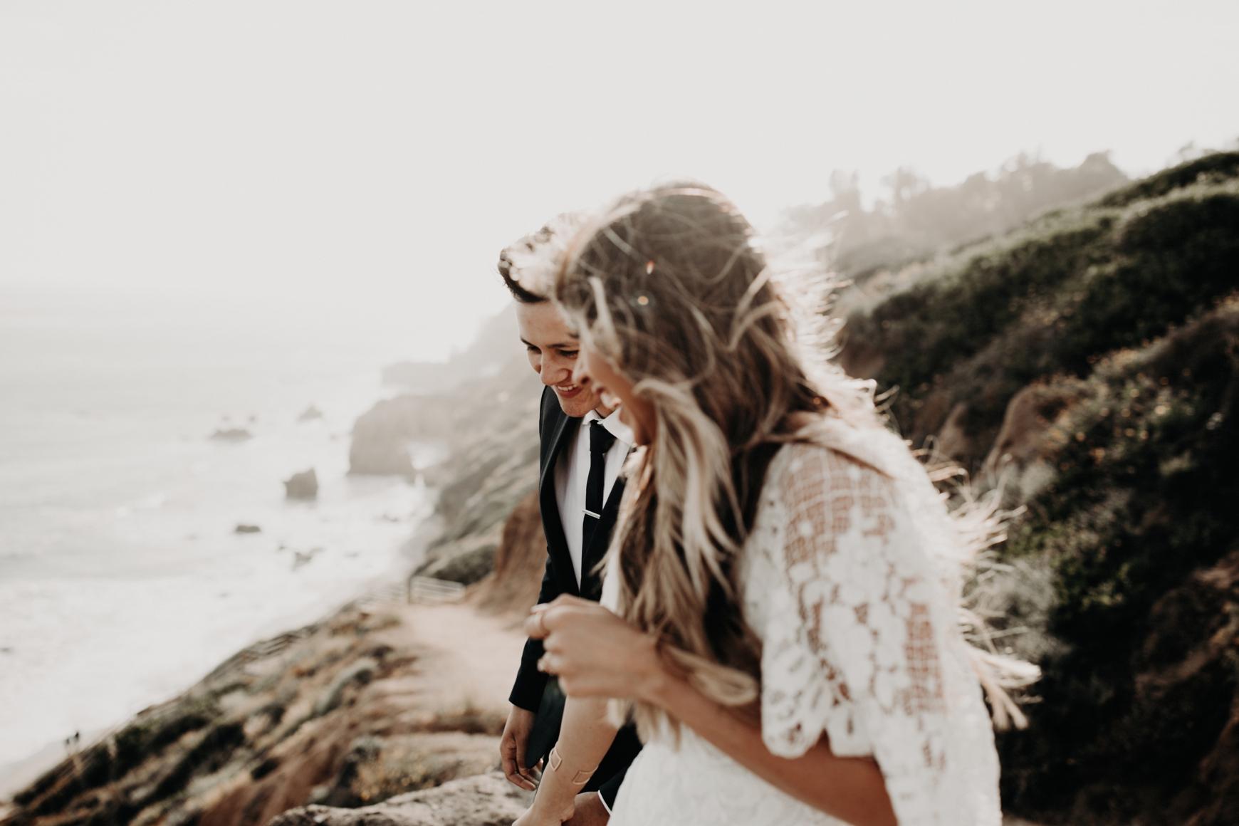 El Matador Beach Bridal Portraits Justellen & TJ Emily Magers Photography-82Emily Magers Photography.jpg