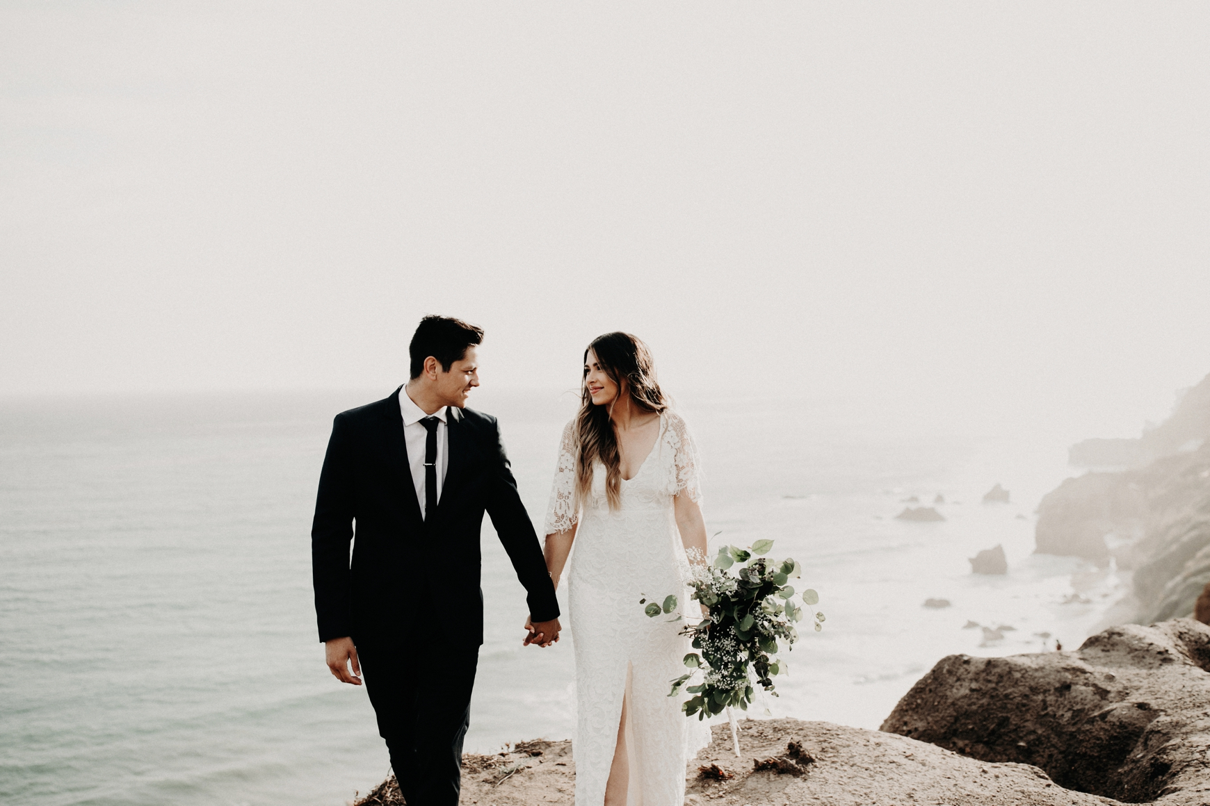 El Matador Beach Bridal Portraits Justellen & TJ Emily Magers Photography-93Emily Magers Photography.jpg
