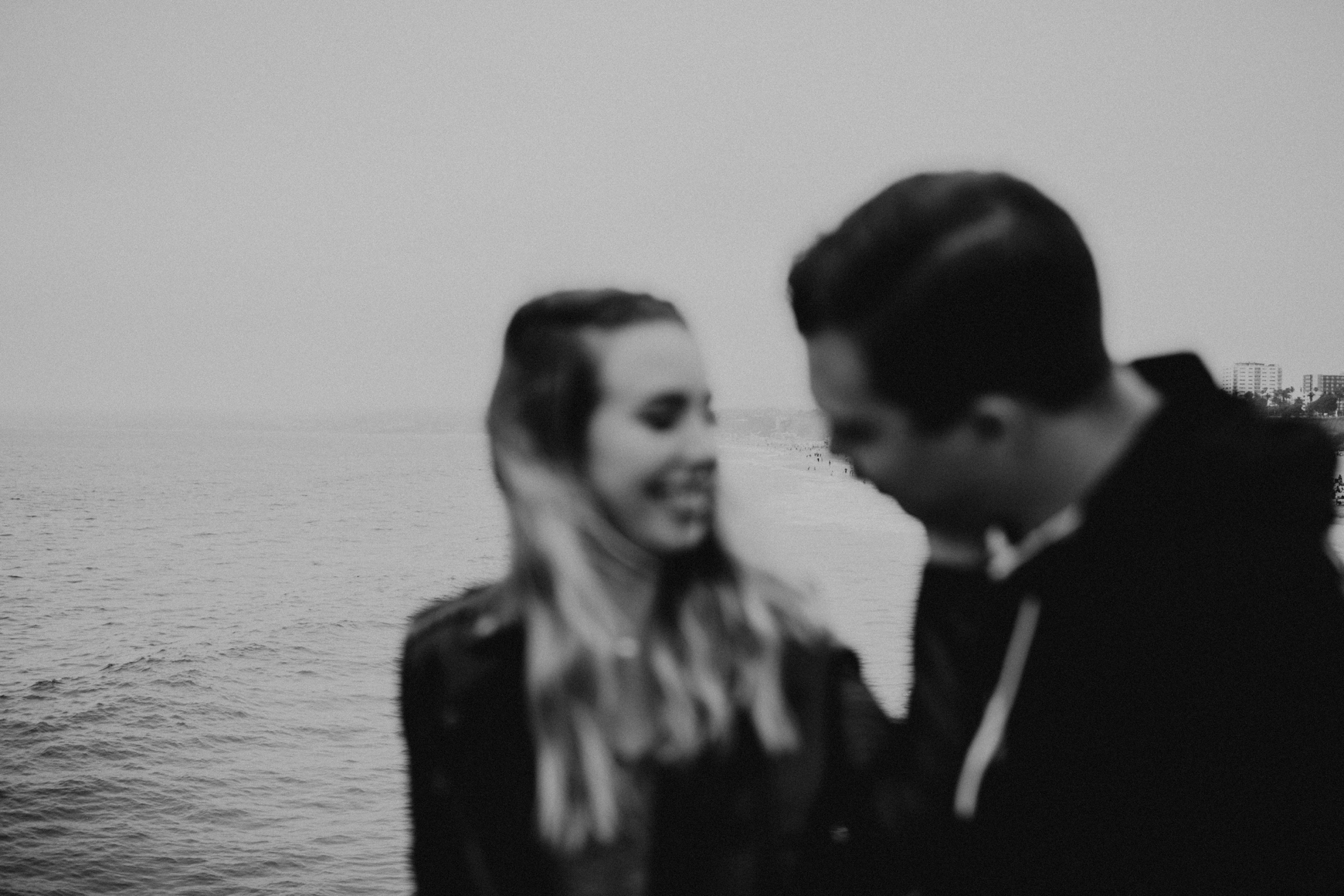Santa Monica Pier Engagement Loni & Duke Emily Magers Photography-135.jpg
