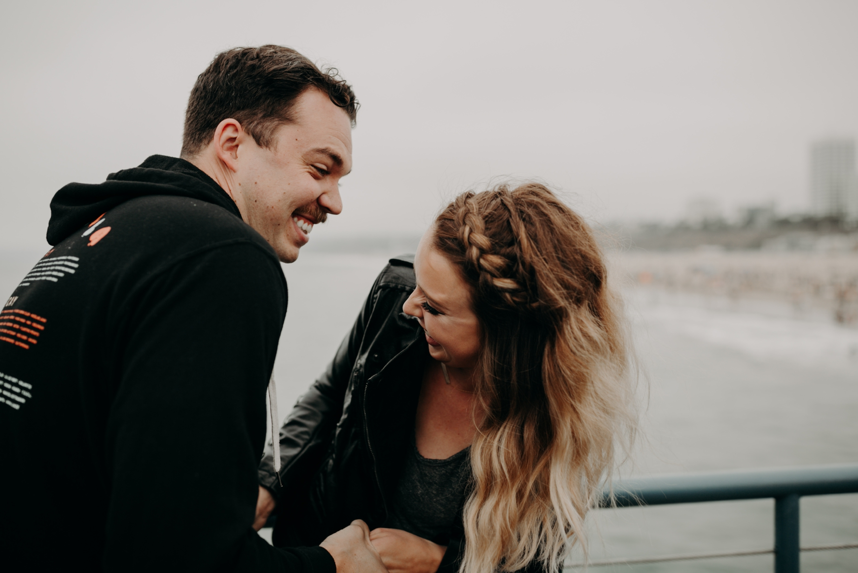 Santa Monica Pier Engagement Loni & Duke Emily Magers Photography-145.jpg