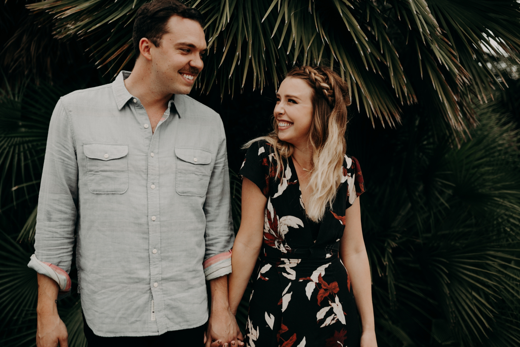 Santa Monica Pier Engagement Loni & Duke Emily Magers Photography-34.jpg