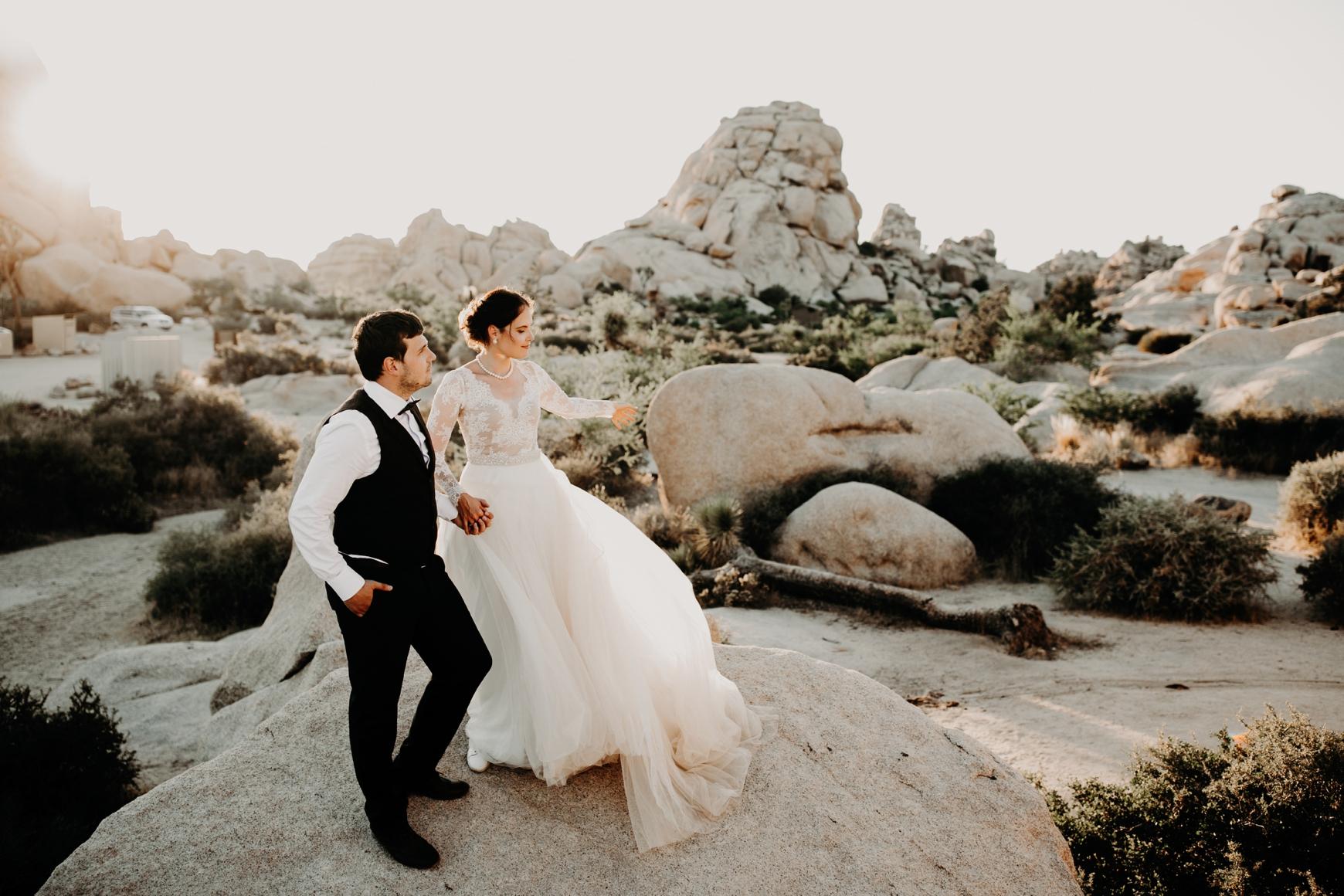 Joshua Tree Bridal Portraits Anastasia & Andrey Emily Magers Photography-200.jpg