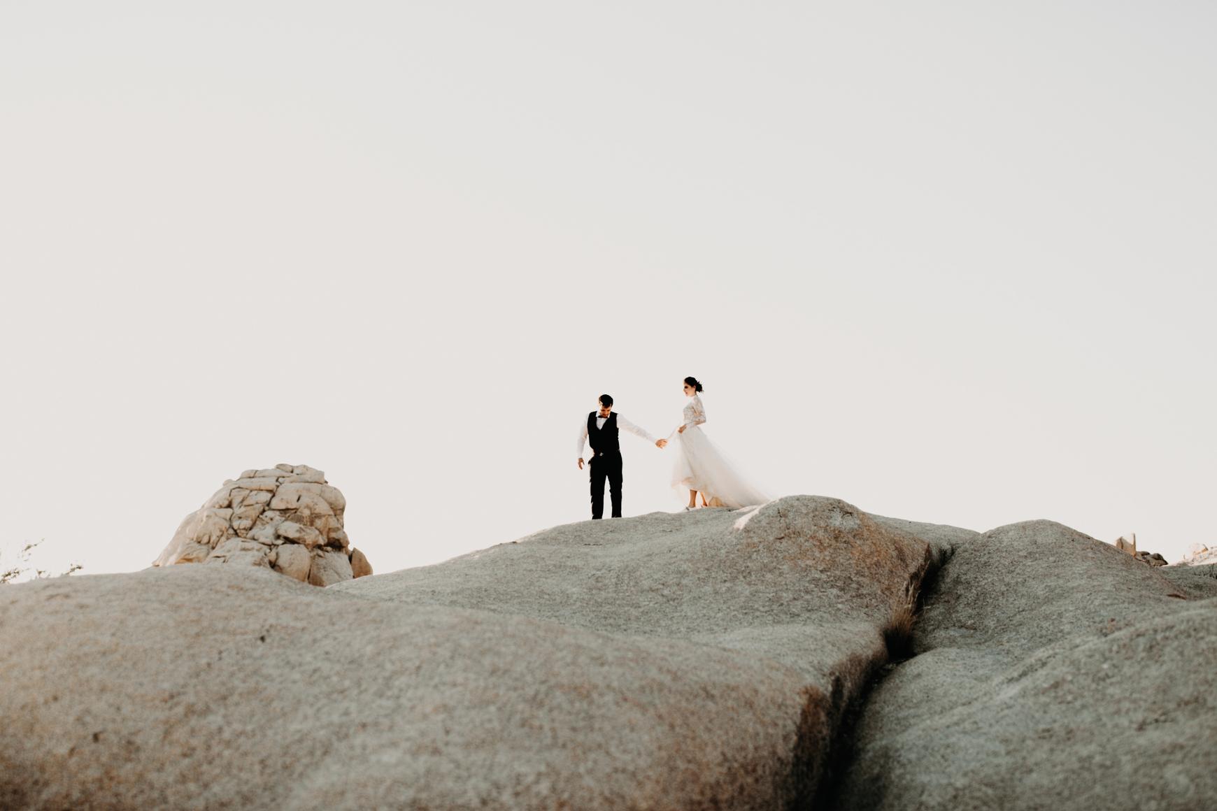 Joshua Tree Bridal Portraits Anastasia & Andrey Emily Magers Photography-252.jpg