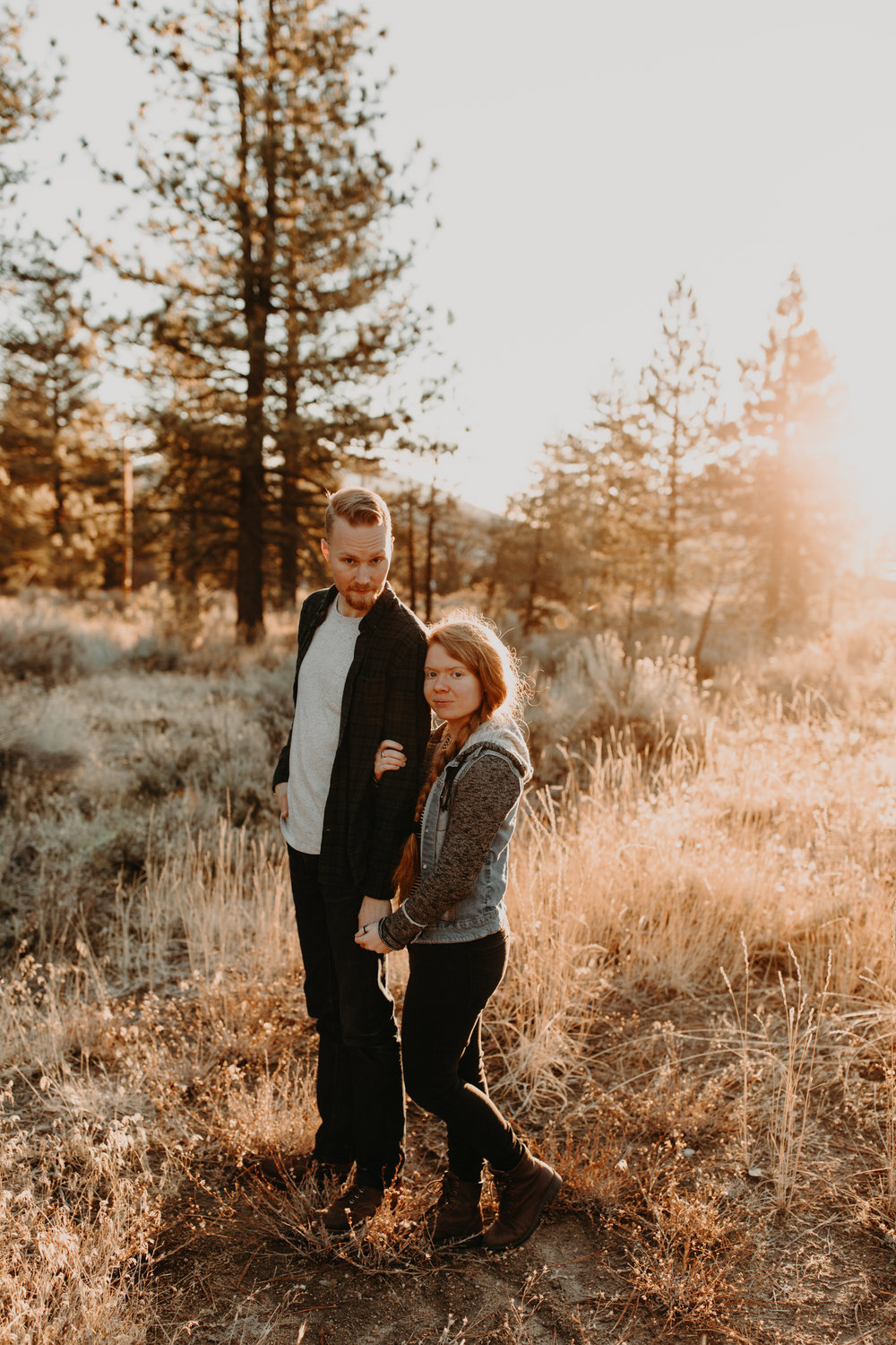 Mt Pinos Anniversary Session Grace & Brandon Emily Magers Photography-92.jpg