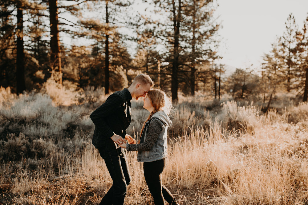 Mt Pinos Anniversary Session Grace & Brandon Emily Magers Photography-112.jpg